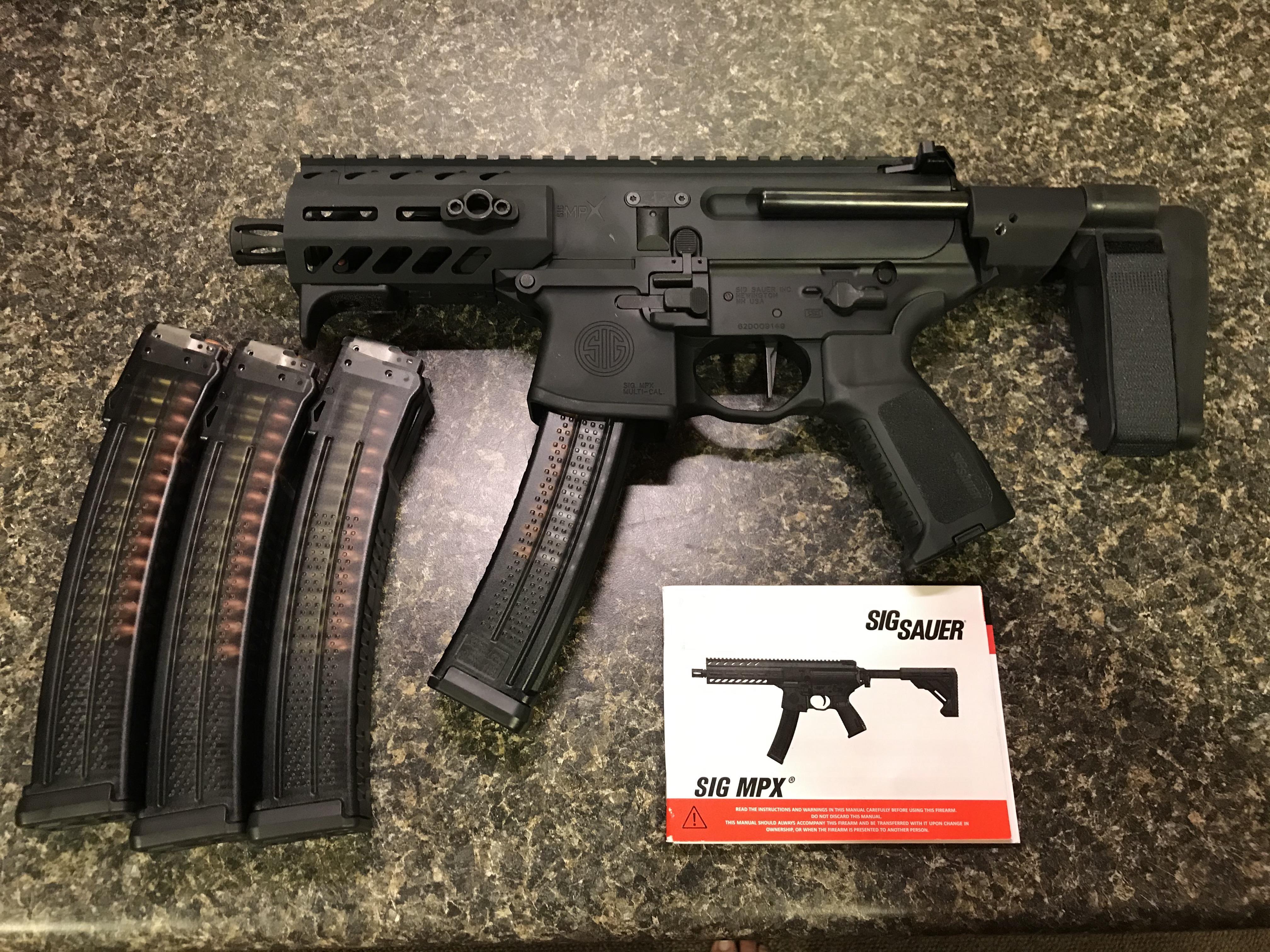 WTS:  SIG MPX-K 9mm Pistol-03cb2b43-3198-4fb3-b3d6-2b82a4b0e9a3.jpeg