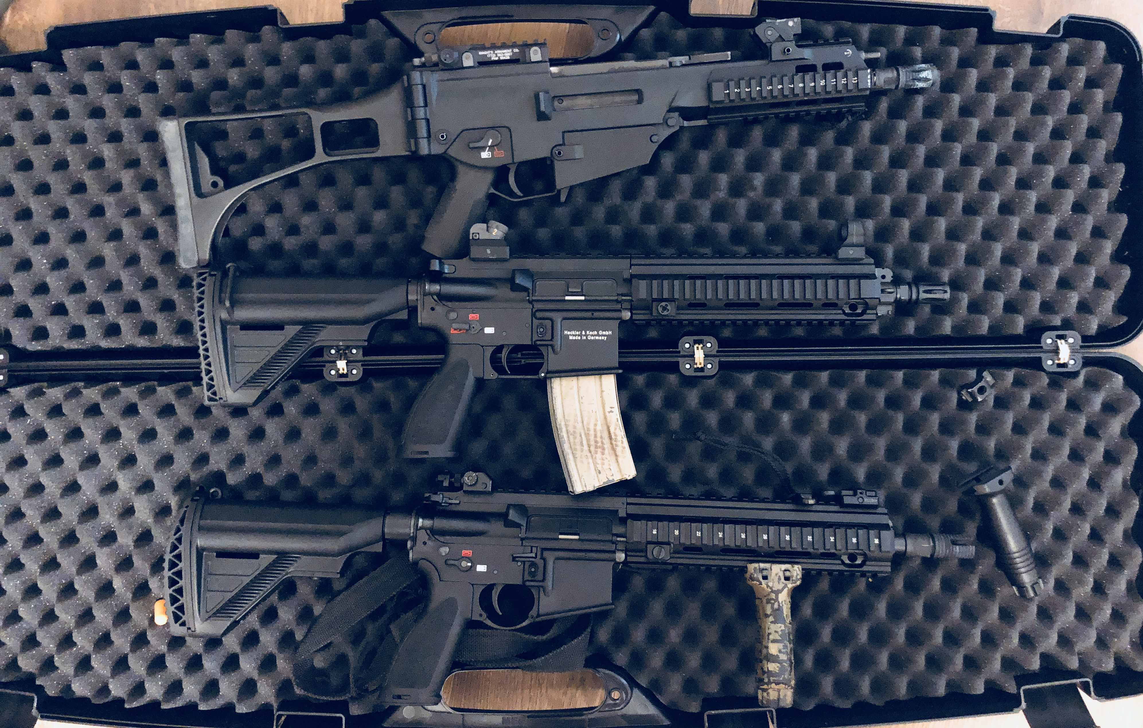 HK416 Owners Picture Thread (genuine HK416's only please)-1107049f-8a2f-4f58-9272-2df1450ccd1c_1534278033468.jpeg