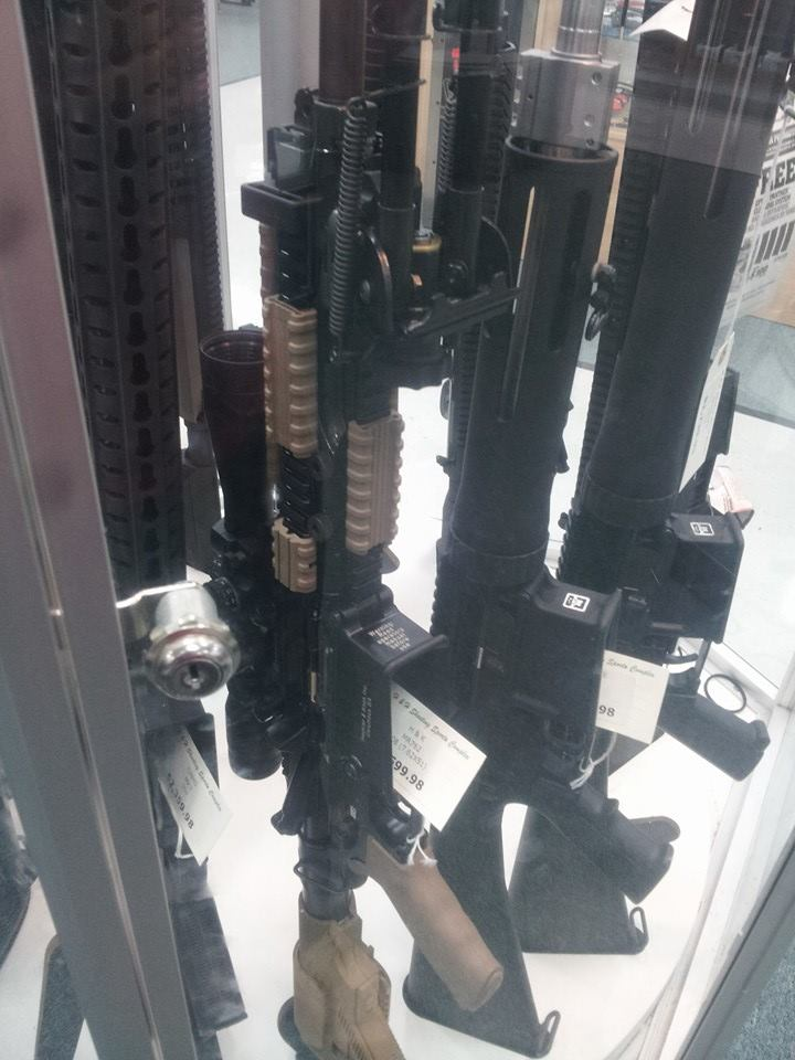 My local Gun Store has a THE MR762A1 (LRP) in stock-1450190_812808832078667_906425406_n.jpg