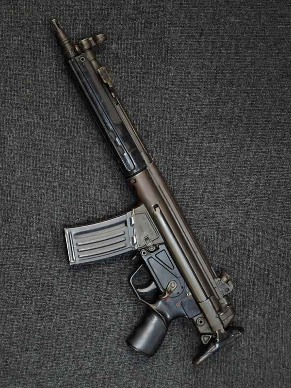 If the HK53 was adopted by the Bundeswehr-20160218_815765.jpg