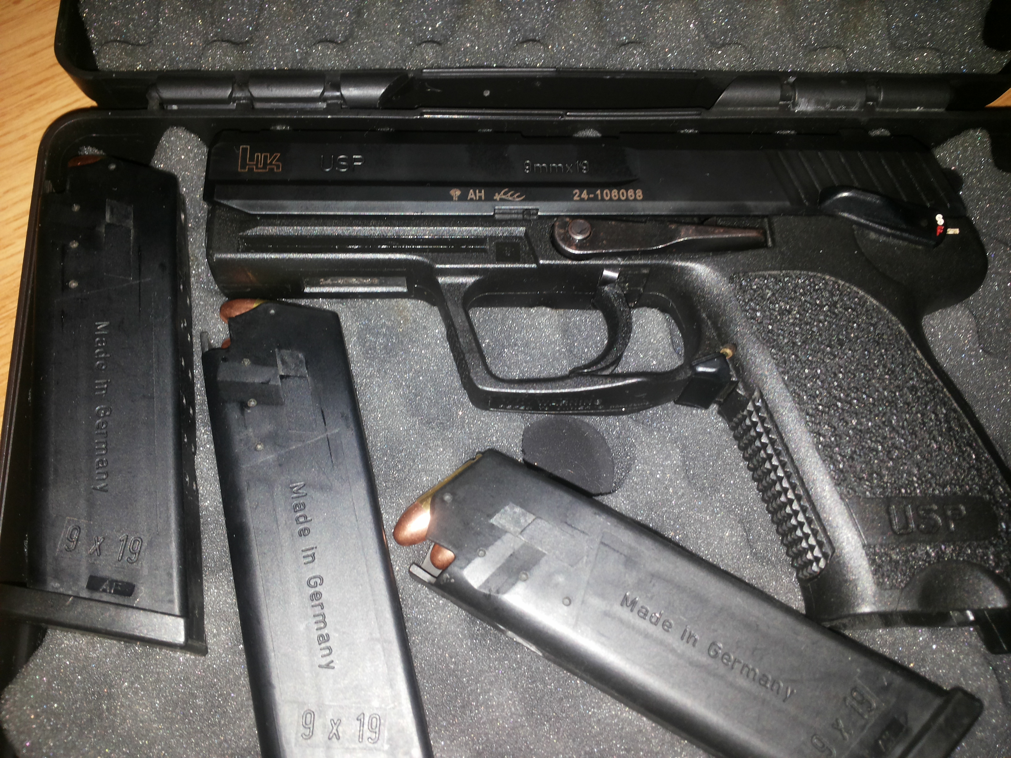 Let's See Your USP's!-20160831_221432.jpg