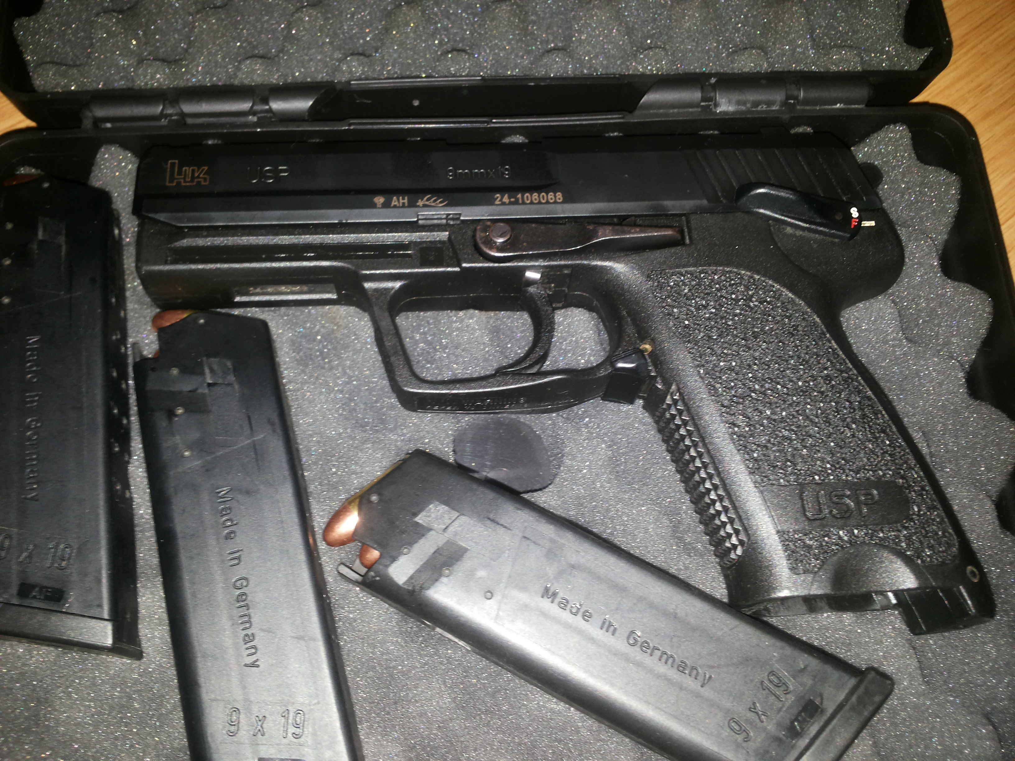 Let's See Your USP's!-20160831_221437.jpg