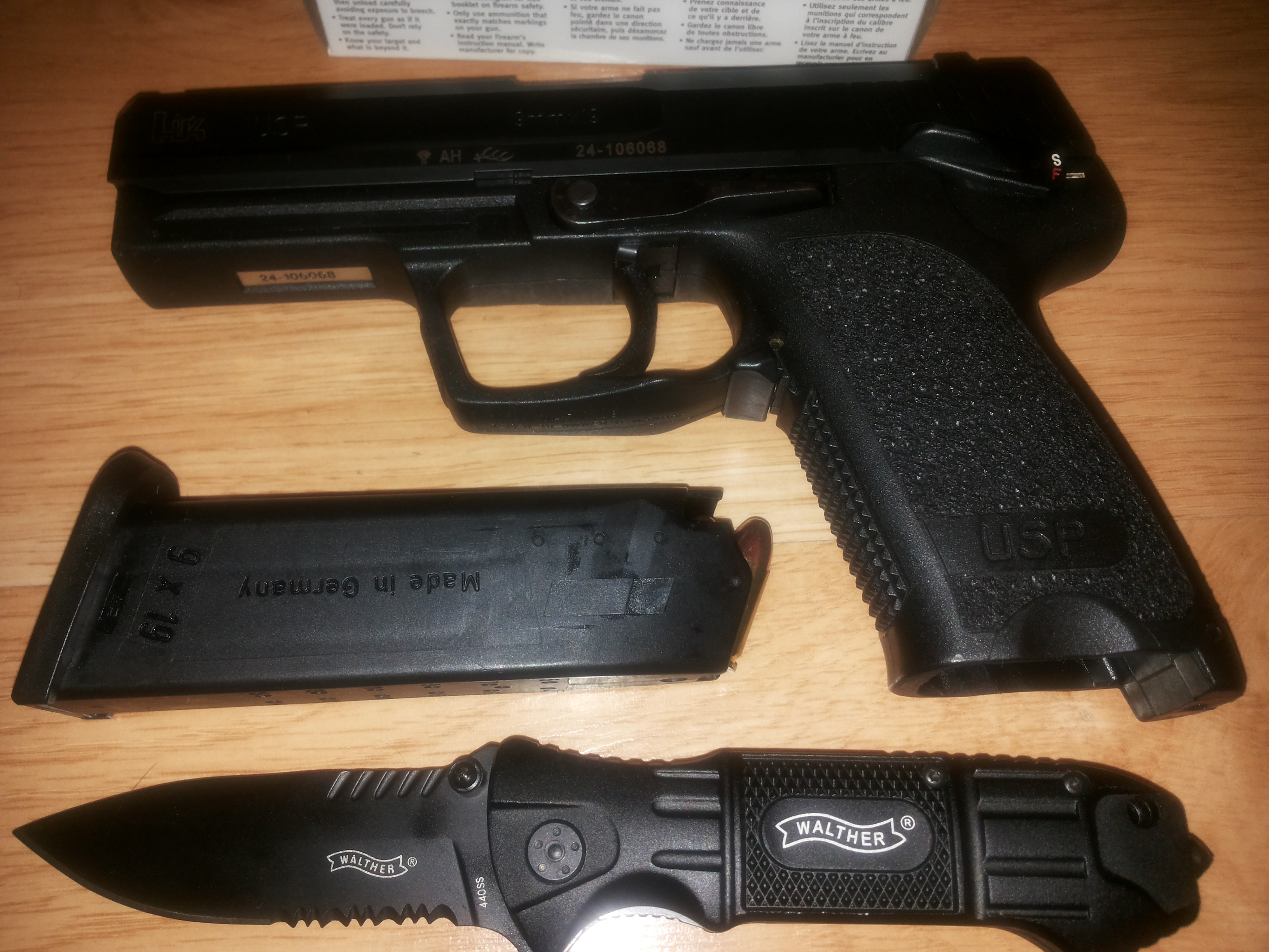 Let's See Your USP's!-20160903_081757.jpg