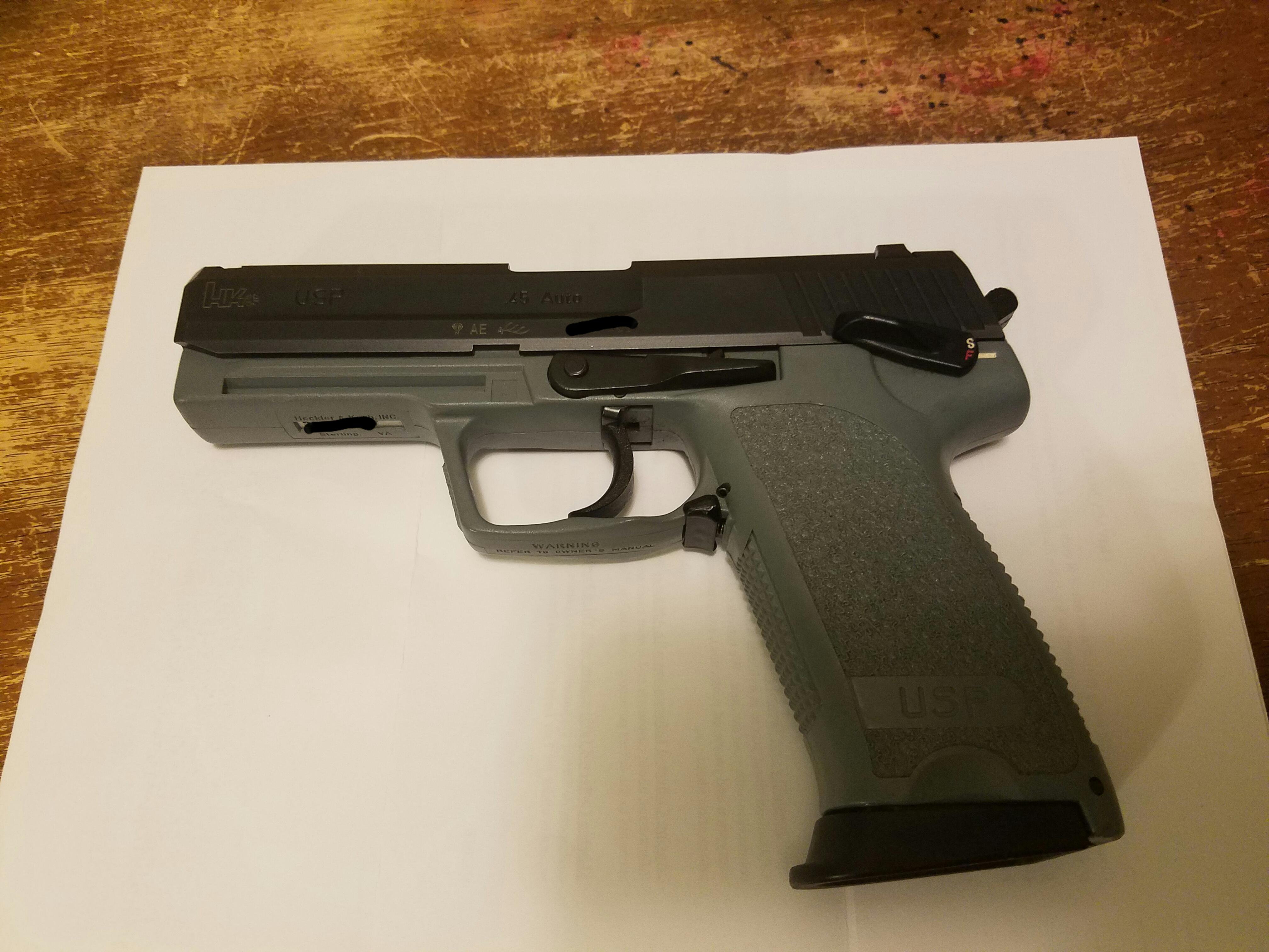Let's See Your USP's!-20161207_062907.jpg
