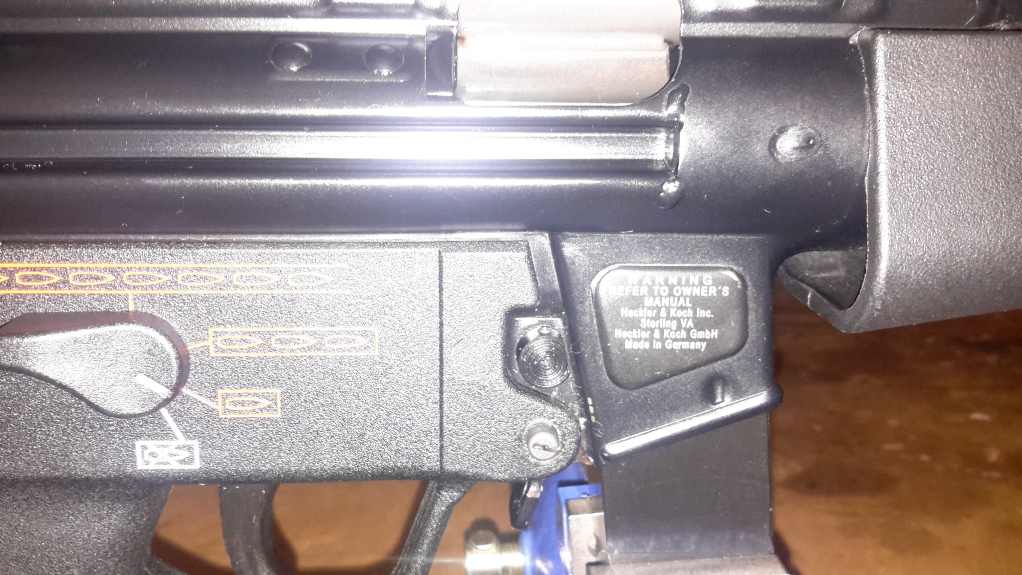 MP5-N or MP5F conversion from HK94-20170831_020400.jpg