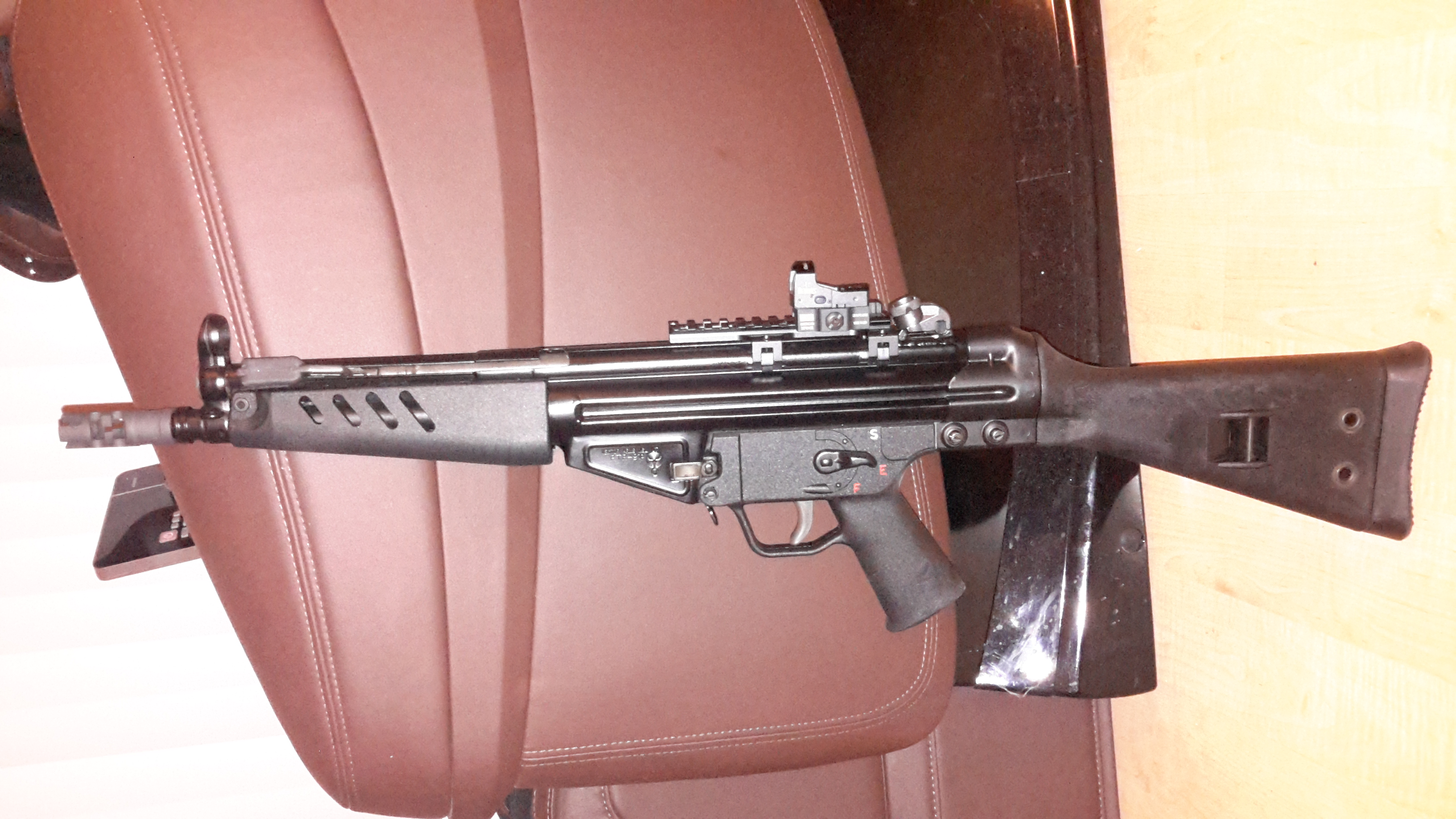 Problem installing PWS FSC91 muzzle device on V51 pistol.-20170912_212731.jpg