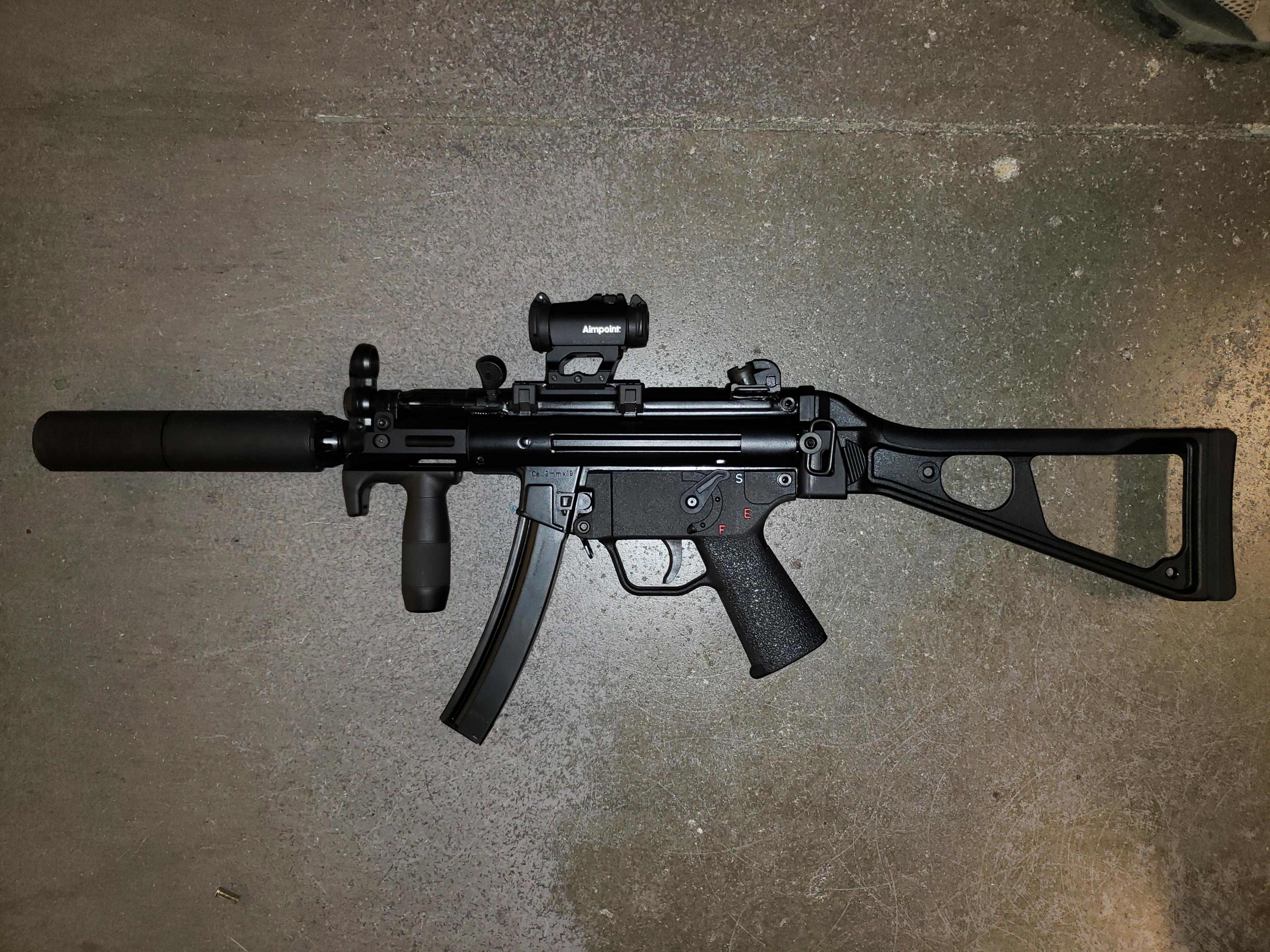 EDIT with Photos: Review of A3 Tactical Vert Grip on MI M-LOK MP5 Handguard-20181117_104100.jpg