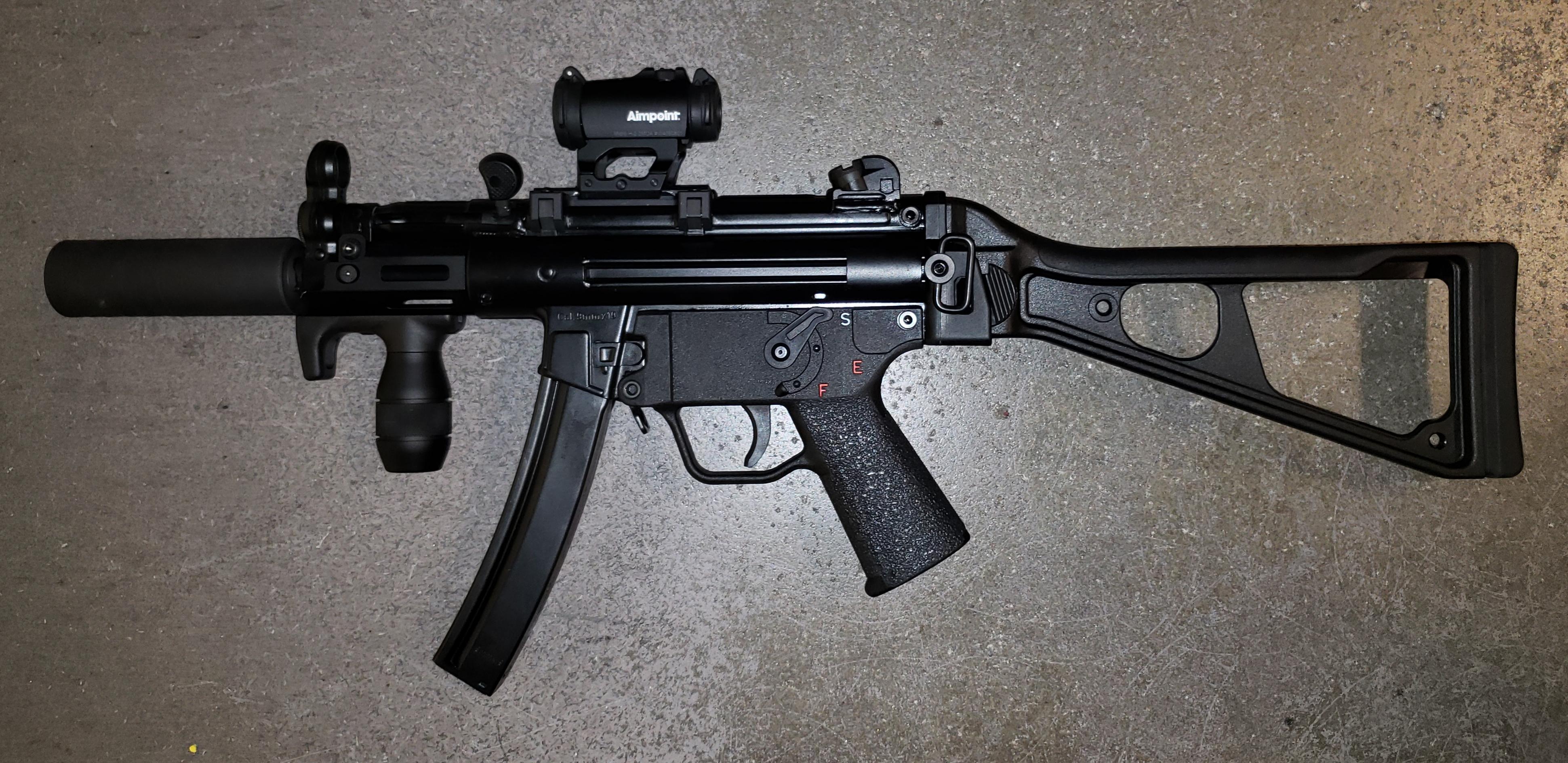 EDIT with Photos: Review of A3 Tactical Vert Grip on MI M-LOK MP5 Handguard-20181117_110954.jpg