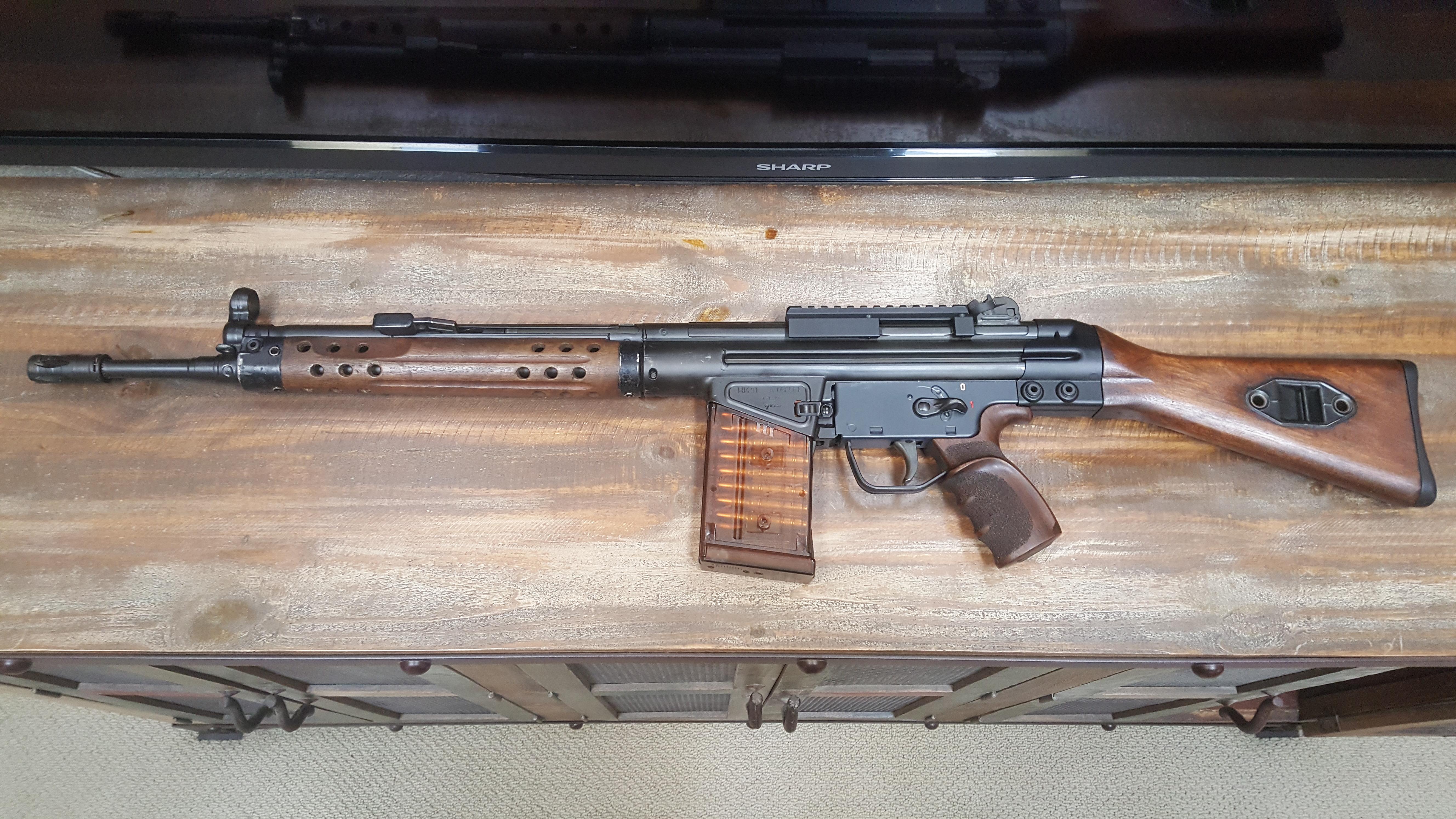WTS: Misc. G3/91 Wood , USP parts accessories-20191115_104720.jpg