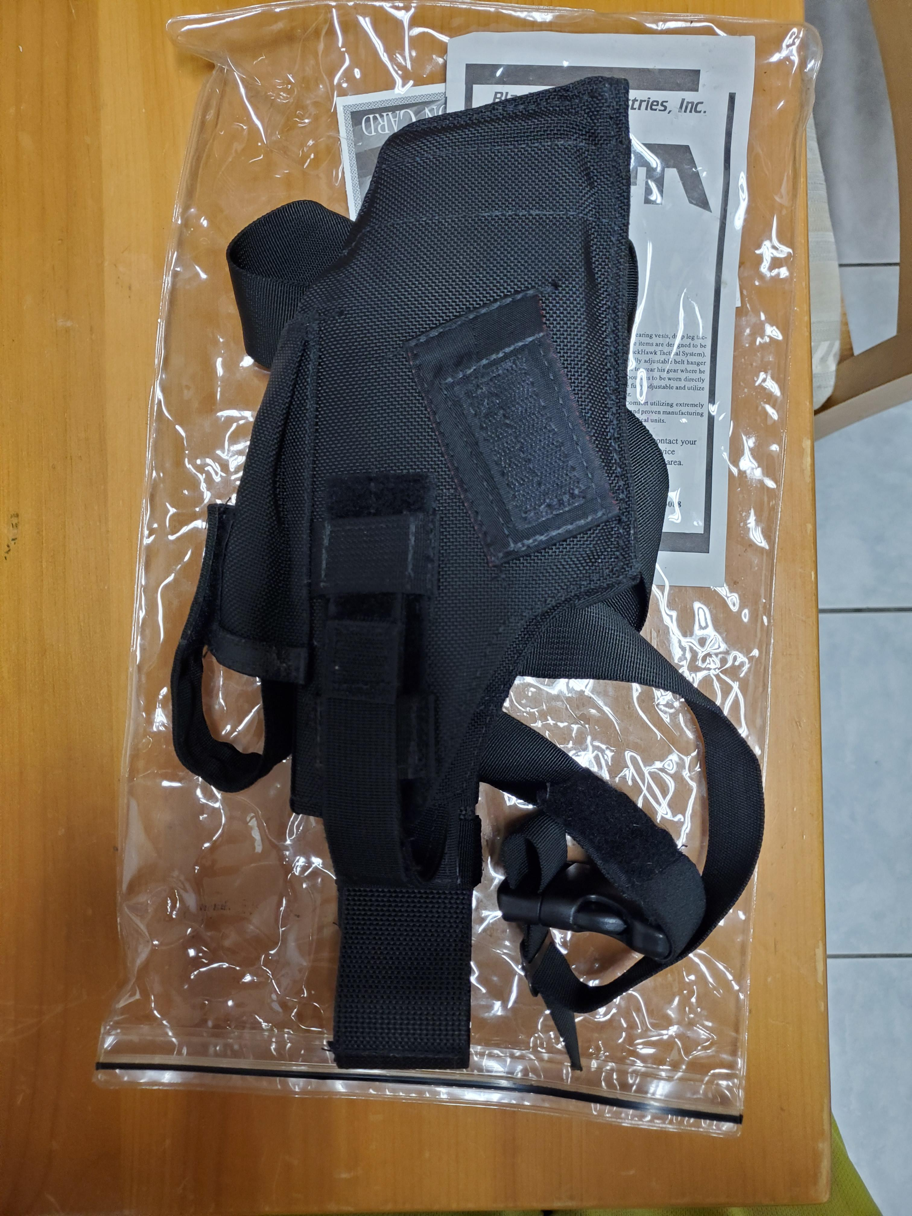 Hk Mark 23 inside a eagle USP drop leg holster?-20191205_220611_1575601979745.jpg