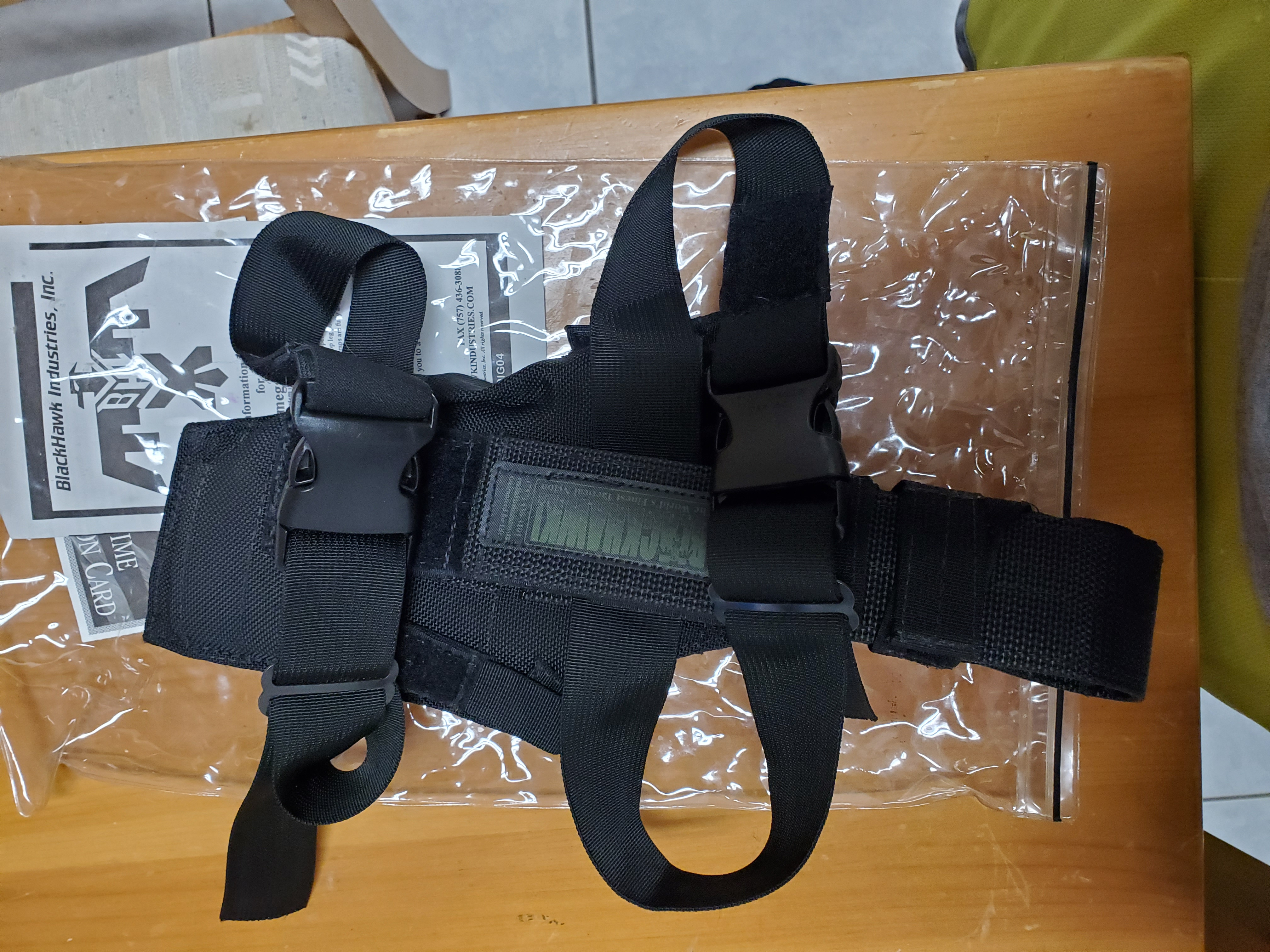 Hk Mark 23 inside a eagle USP drop leg holster?-20191205_220626_1575601987611.jpg