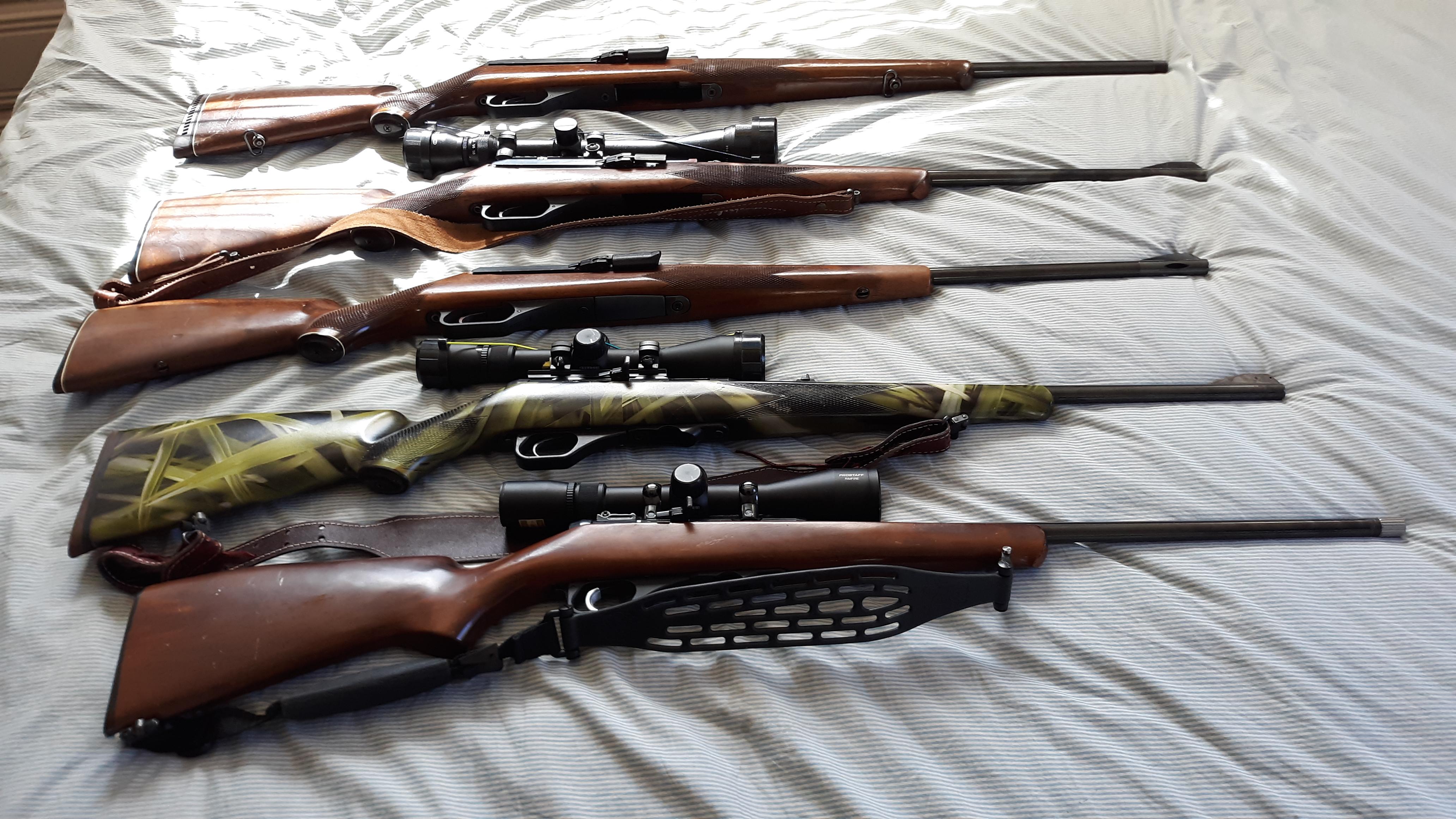 Hunting rifles-20200105_121748_1578247146820.jpg