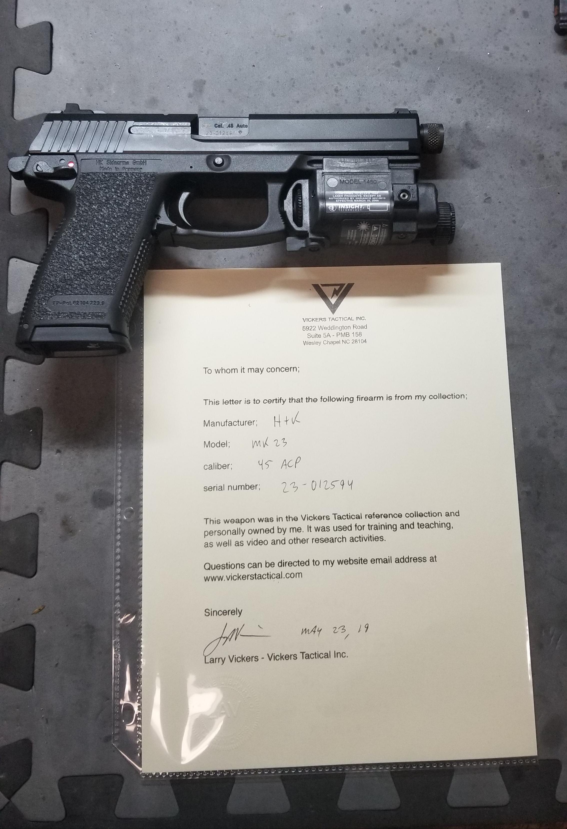 WTS: Larry Vickers' Personal HK Mark 23/LAM1450-20200105_220311_1578418164233.jpg