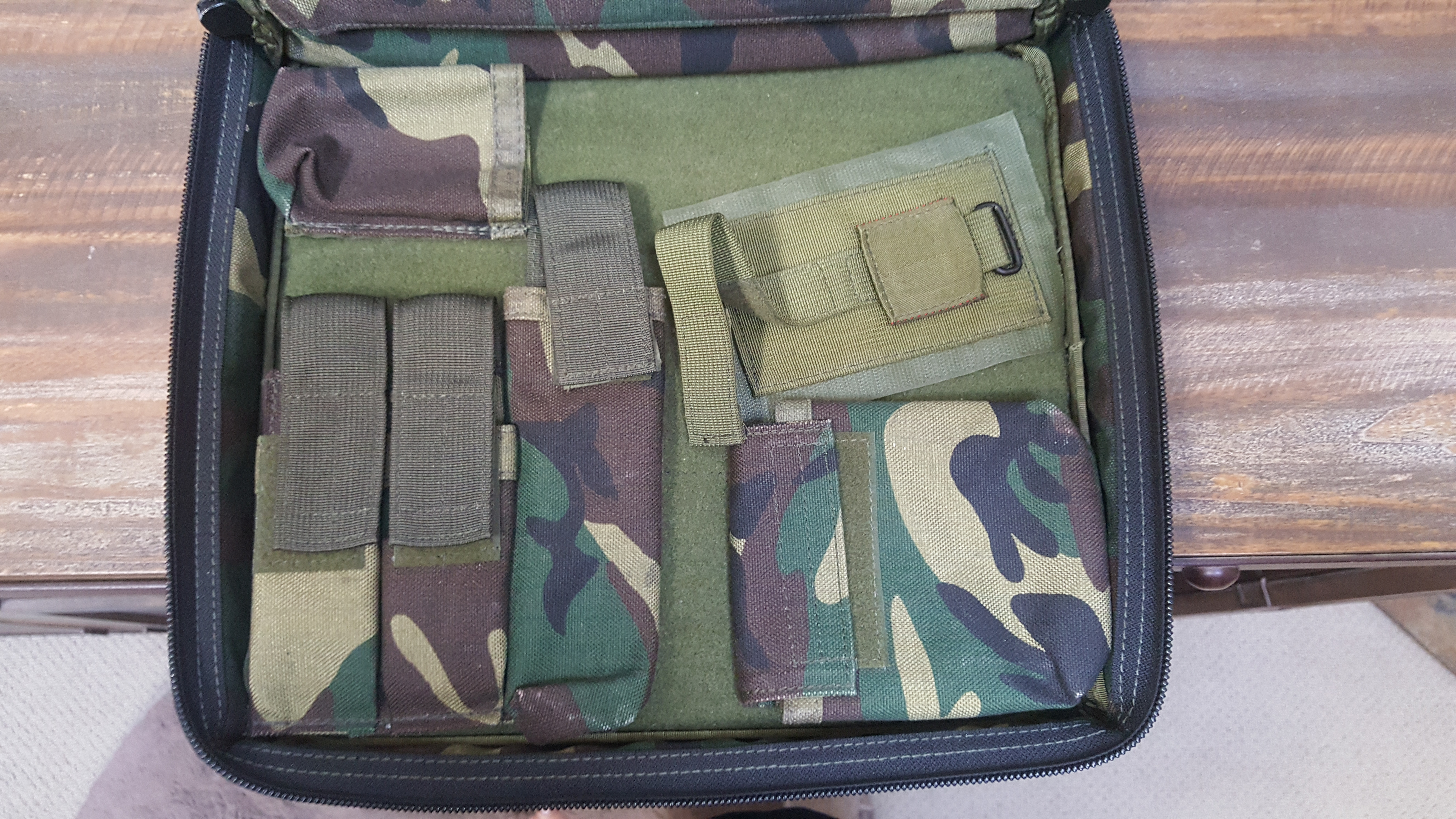 WTS: Eagle Case,  HK45 mags,  USP9 and 40 mags-20200703_084208.jpg