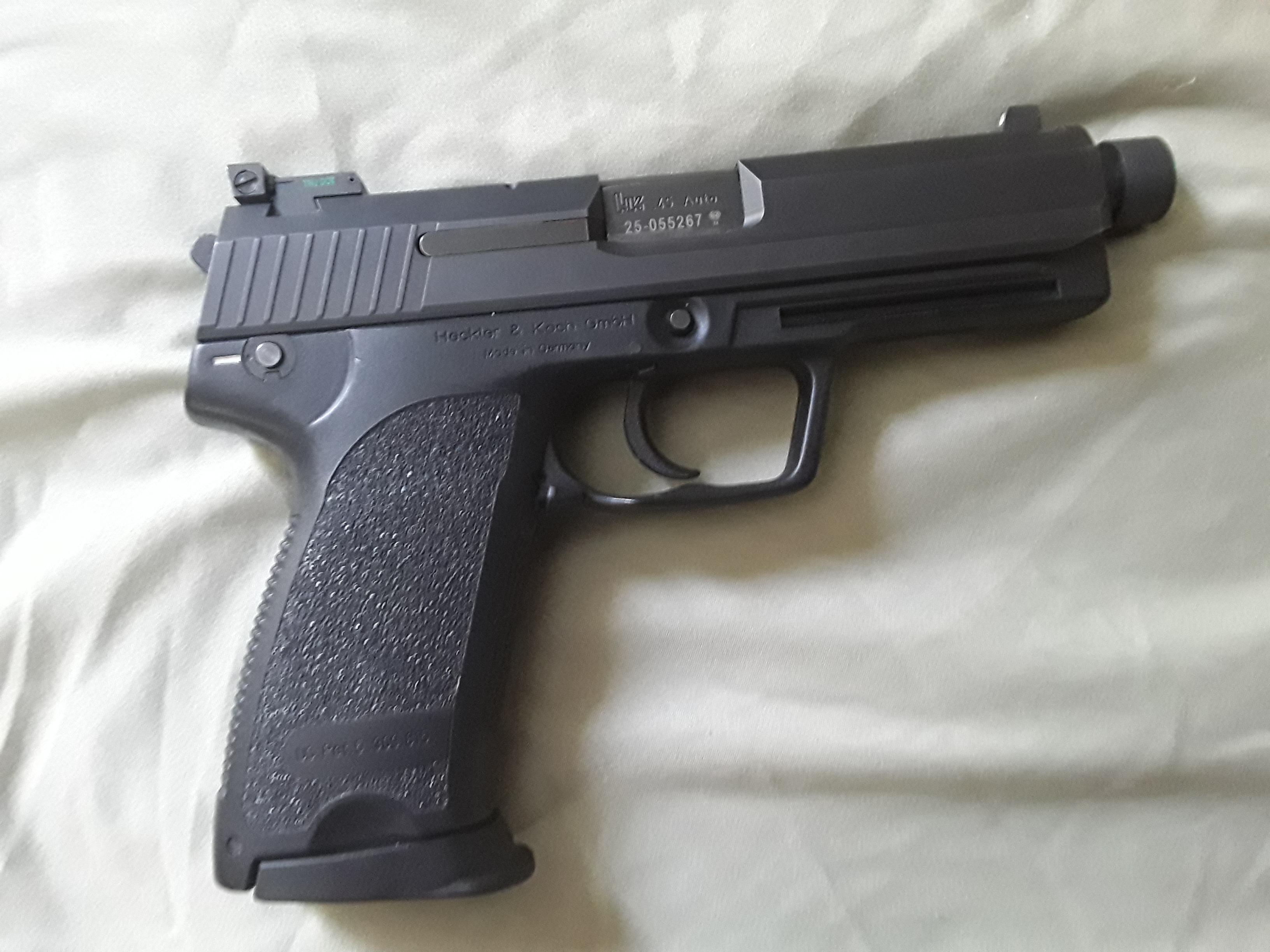WTS: like new HK USP Tactical. KK date code-20200801_135404.jpg
