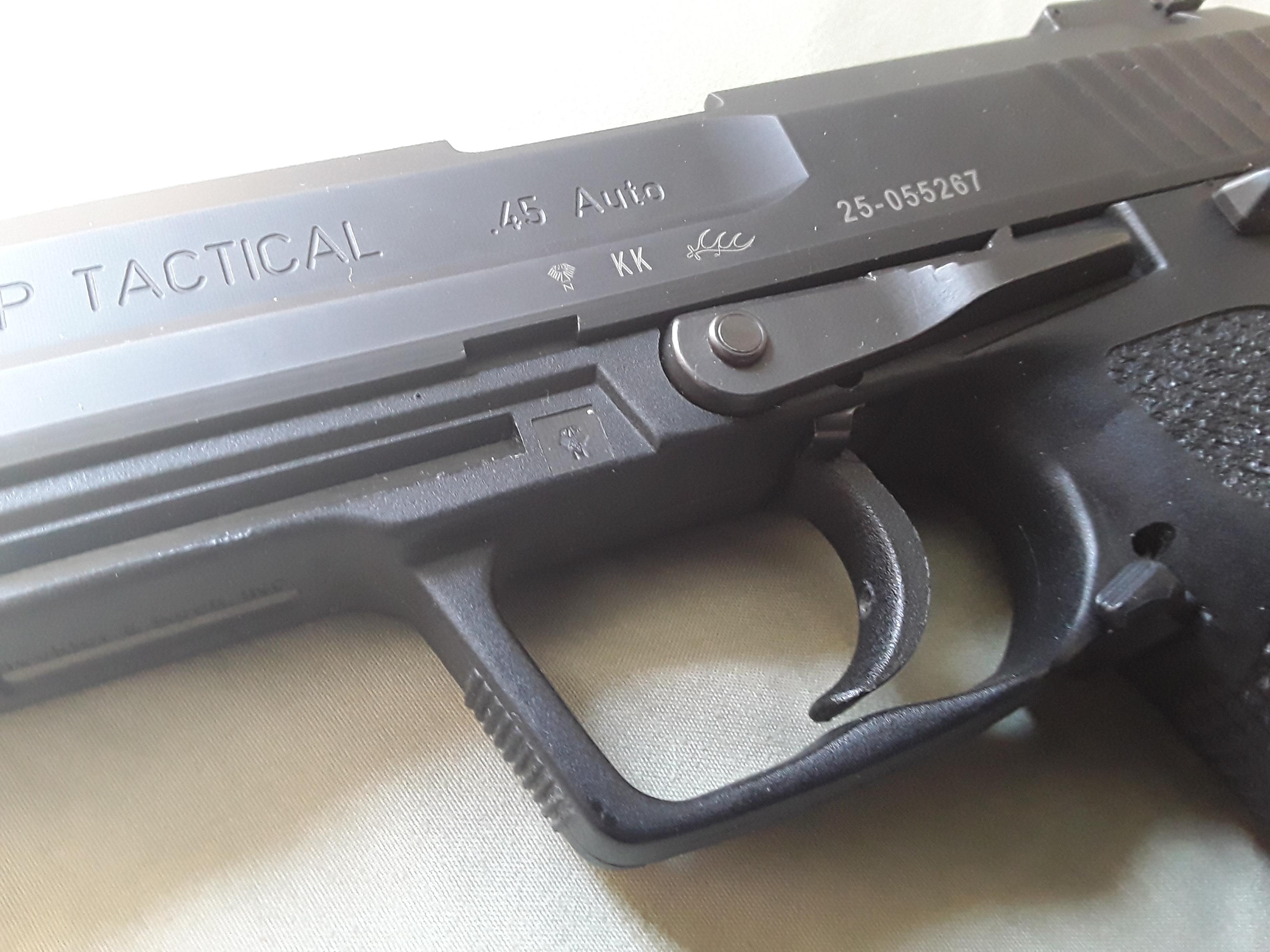 WTS: like new HK USP Tactical. KK date code-20200802_111206.jpg