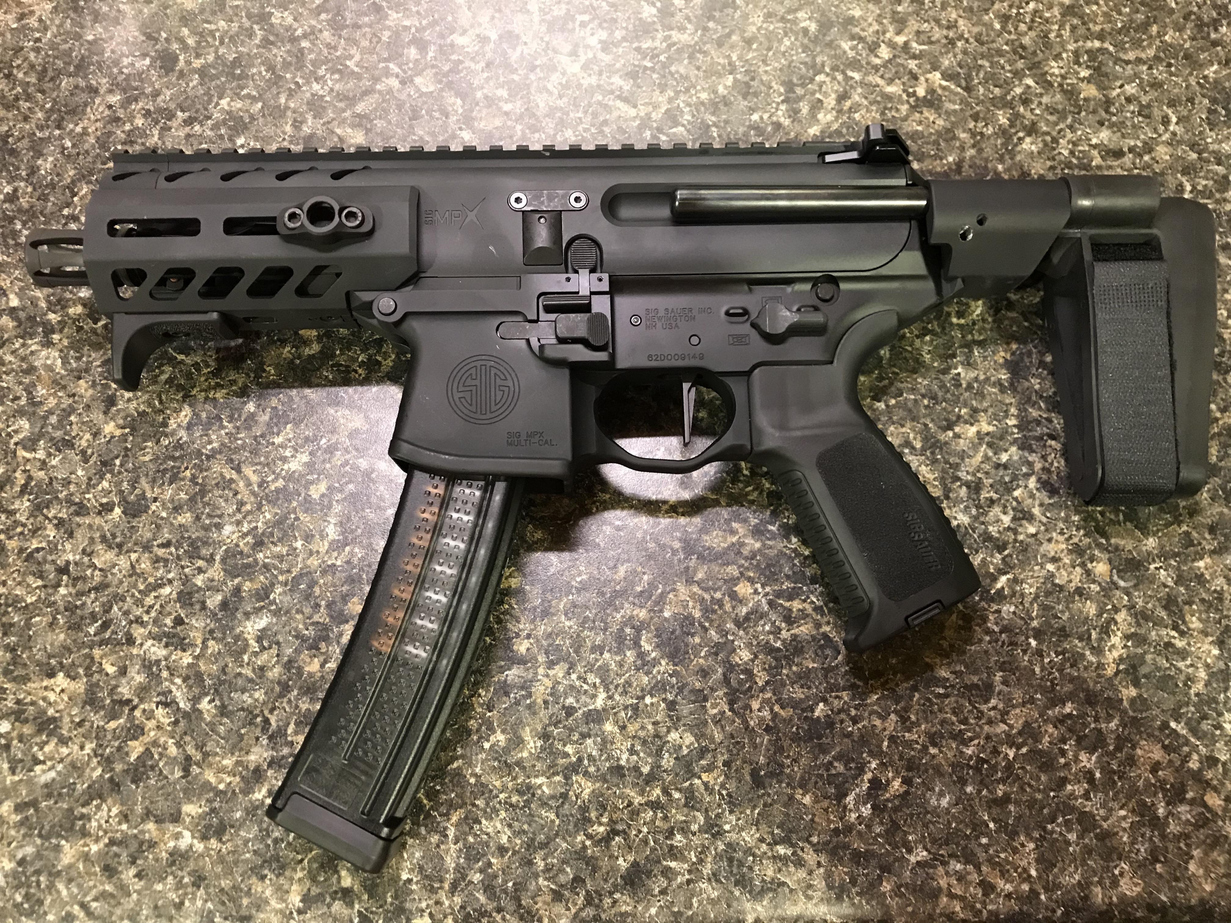 WTS:  SIG MPX-K 9mm Pistol-242abf12-94cf-4245-9f17-ef4868611486.jpeg