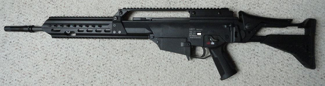 First impressions of my HK 243 S TAR-243-left-side.jpg