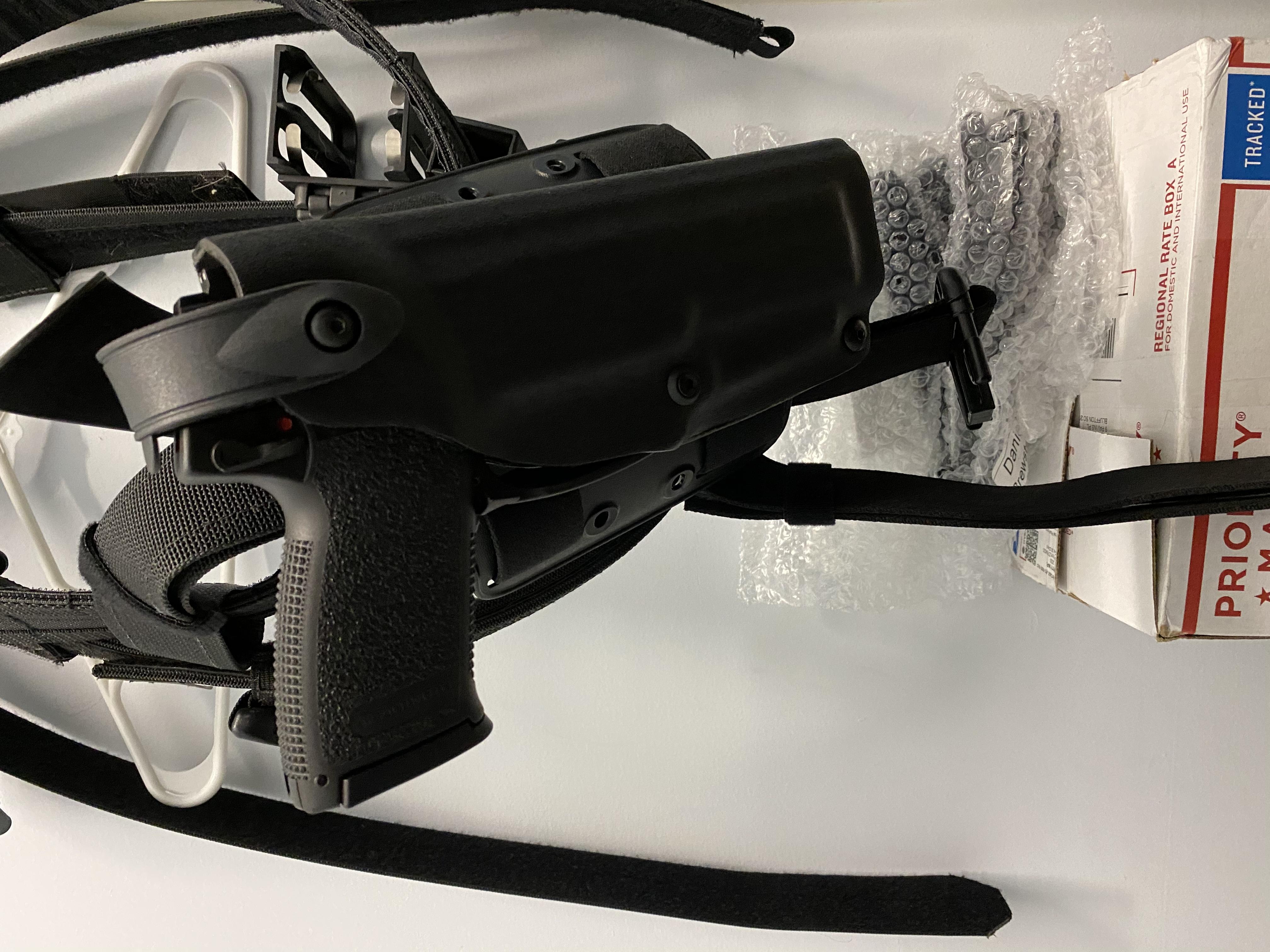 Safariland 6004 Mk 23 thigh holster...-2ed1b15c-6945-48d1-8e22-0b1085b787df.jpeg