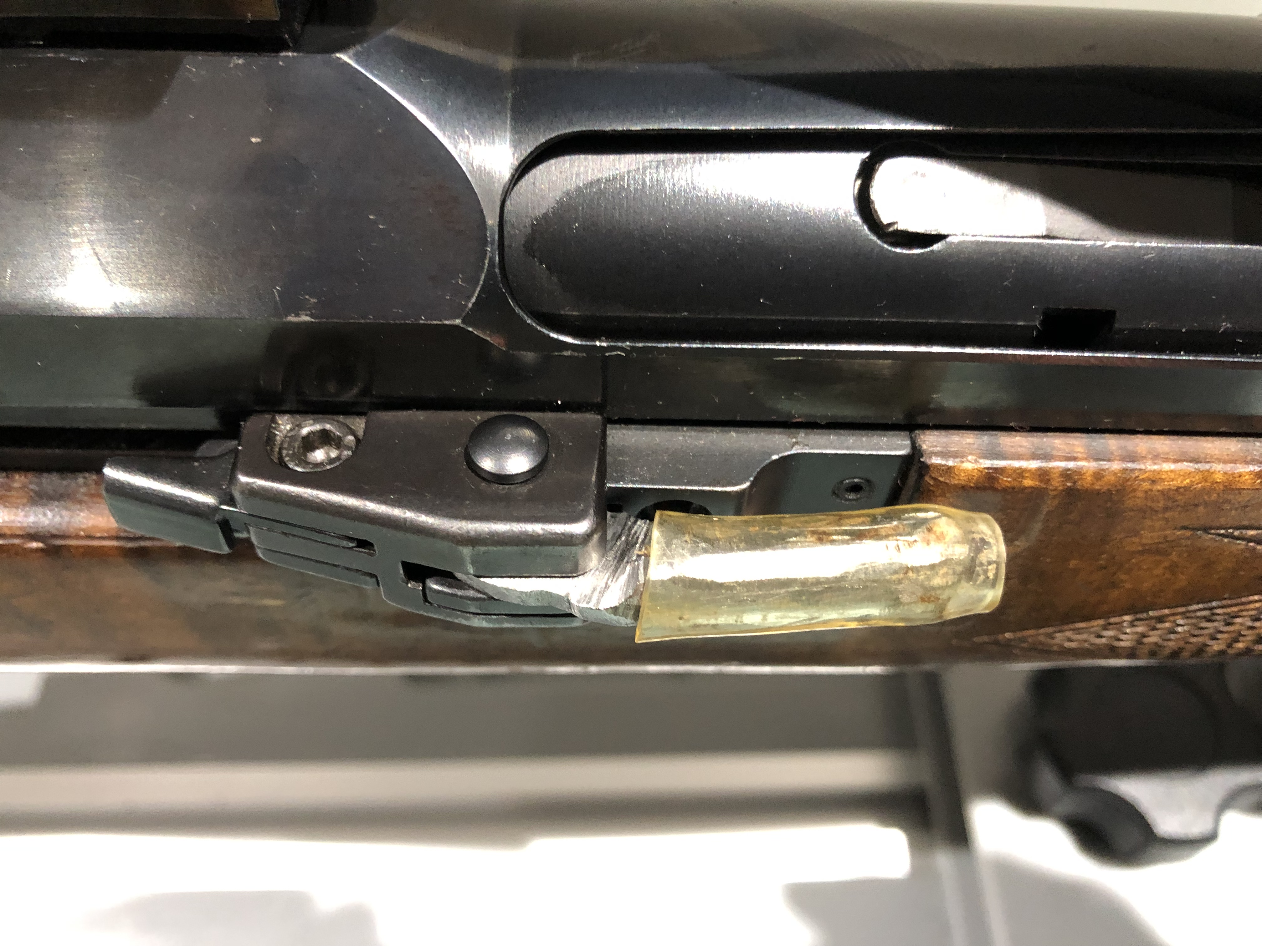 HK 630, 770, 940 - Cocking Lever (Charging Handle) Removal and Replacement-3.jpg