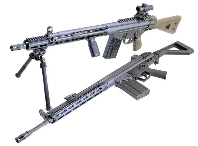 HK91 vs PSG1 Trunnion-31.jpg