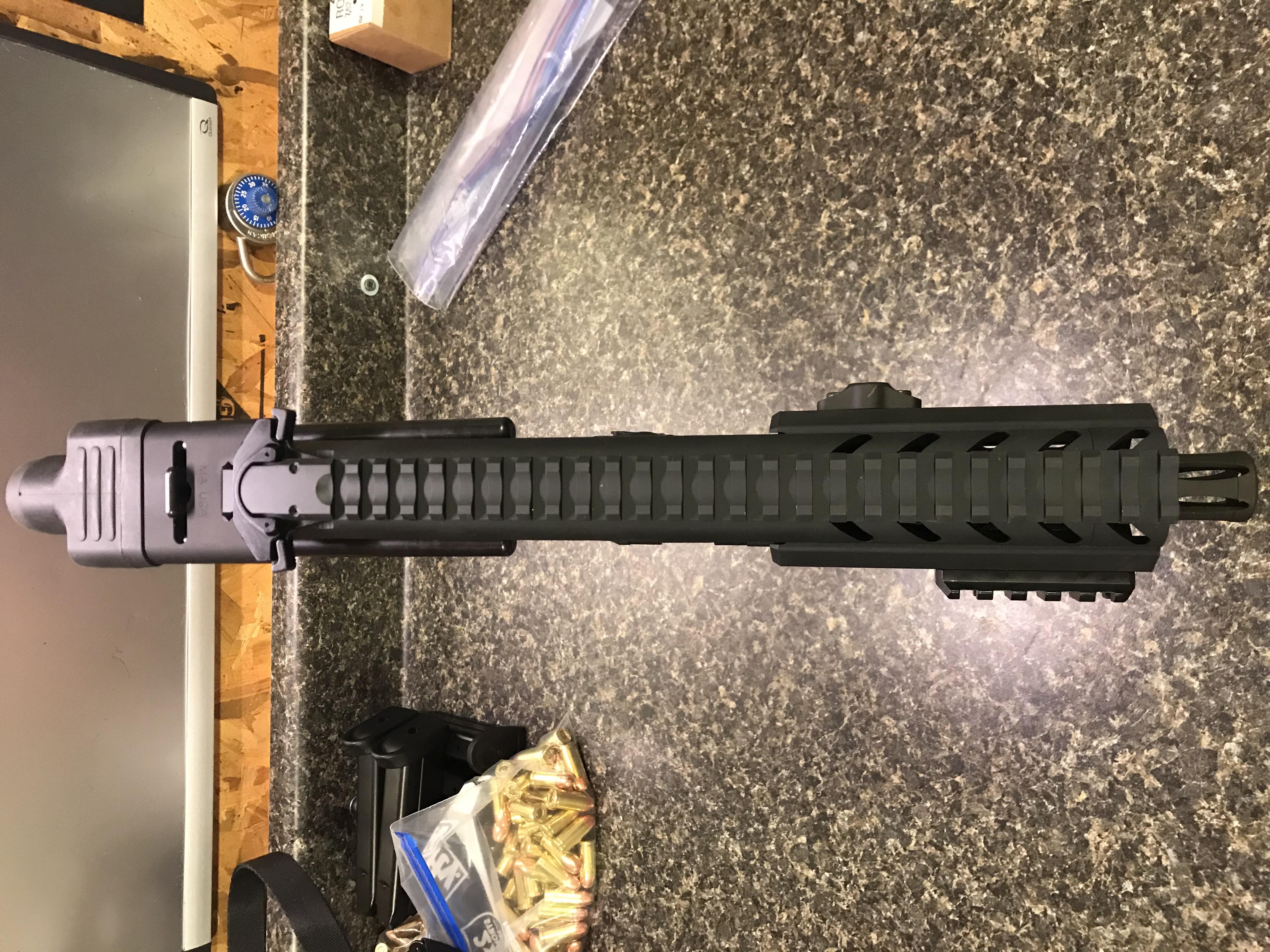WTS:  SIG MPX-K 9mm Pistol-31214ee4-ac55-4a40-a9fa-5179393c4487.jpeg