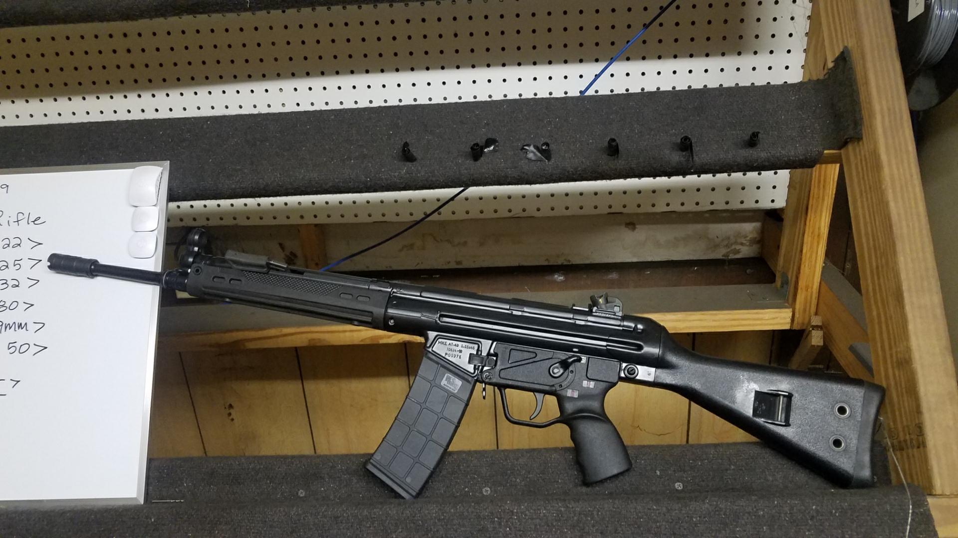 WTS: MKE43 carbine-3a701f9d-0986-4294-8dc3-11a7de384a53.jpeg