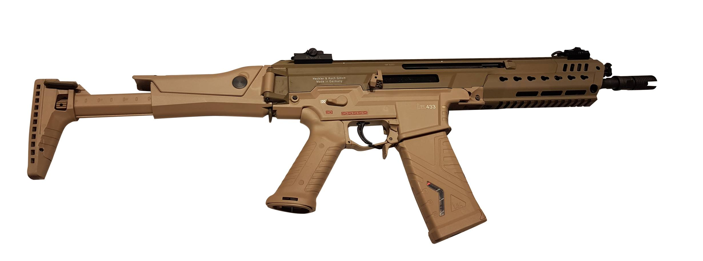 HK433 - The new assault rifle from HK-59380935_1050884945101921_6833357319430995968_o.jpg