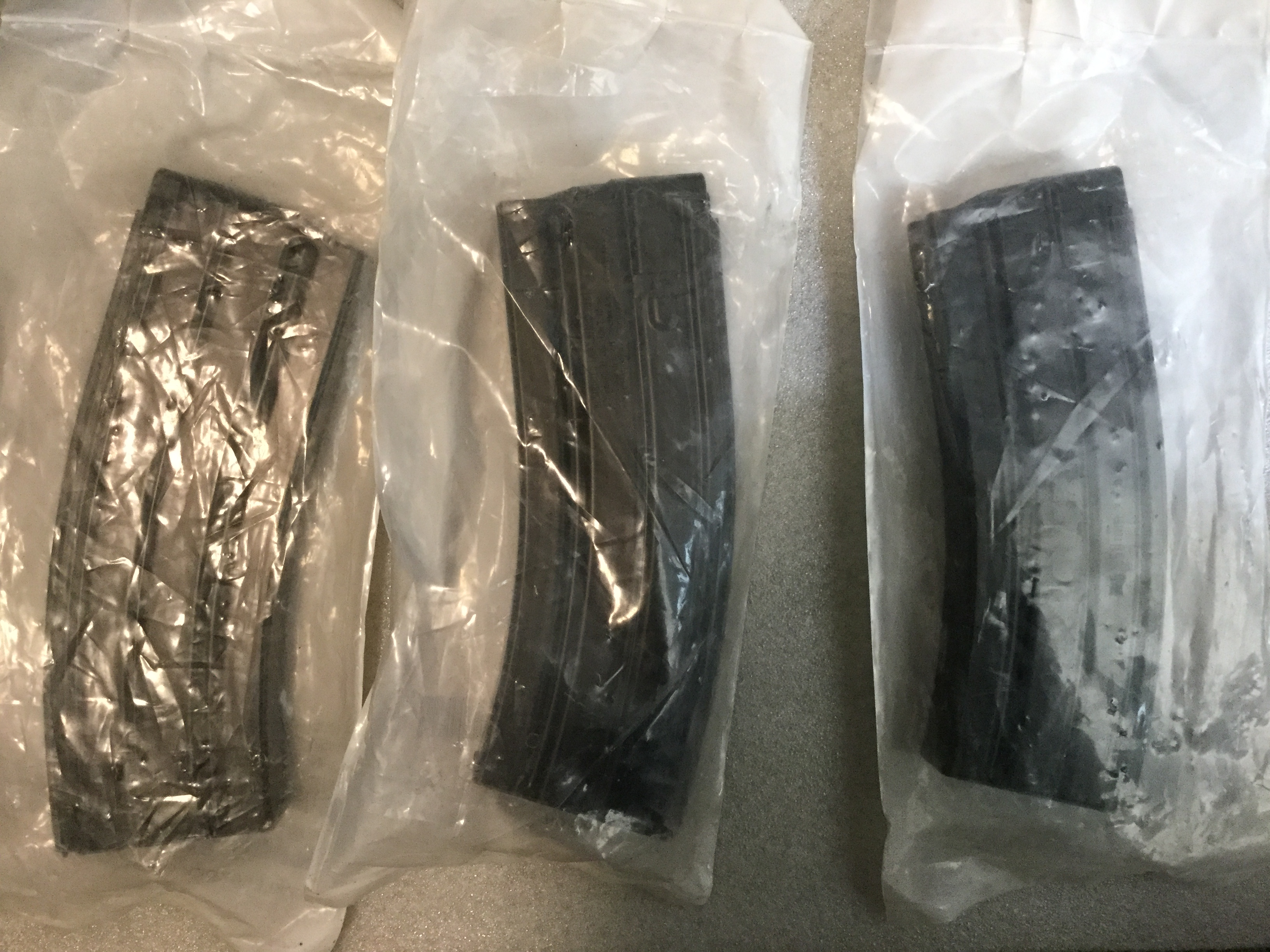 SOLD: NOS NIW HK factory Steel mags for HK MR 556/ HK 416 or any AR15-77449ccb-fd18-4258-9d4d-2a3bb0f5ecc5.jpeg
