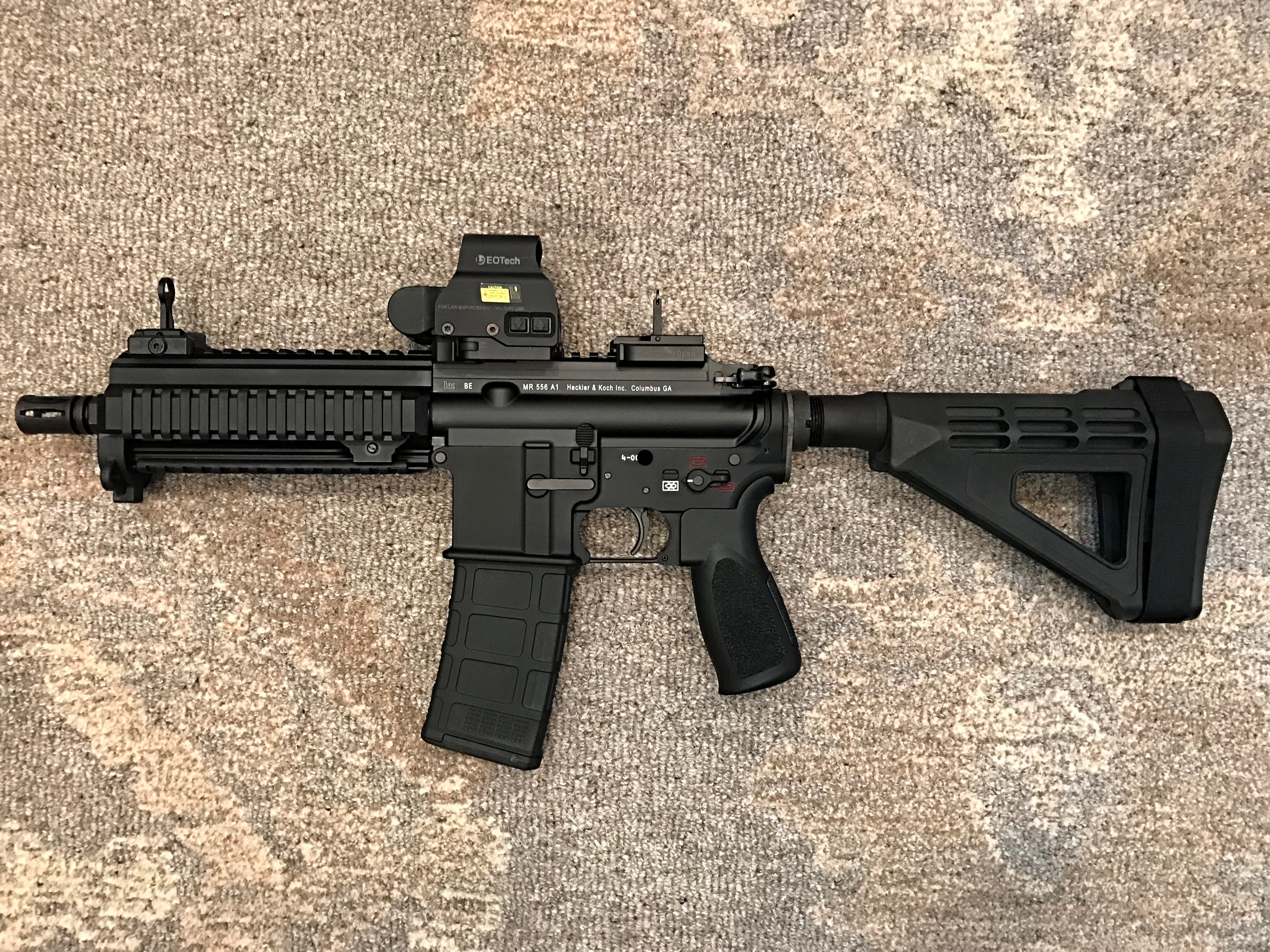 Brownells 416 kits and lowers on sale 11/12 - Page 28