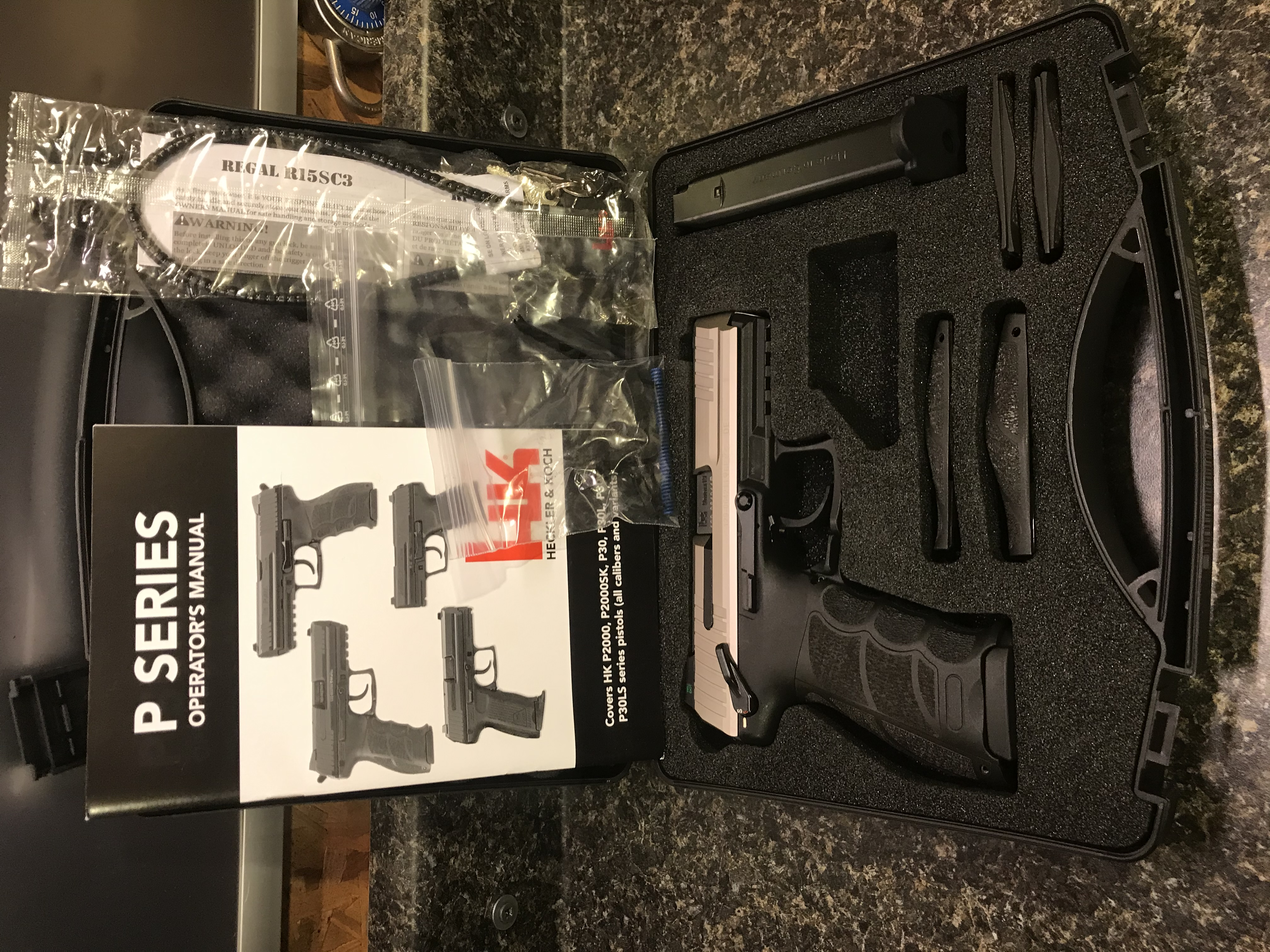 WTS: HK P30S, 9mm, custom finish, rare LEM with manual safety and night sights-a40617bd-4c92-4be7-96ab-f6fbb64718a3.jpeg