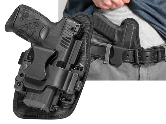 How To Change A ShapeShift IWB Holster To An AIWB Holster.-appendix-carry-holster.jpg
