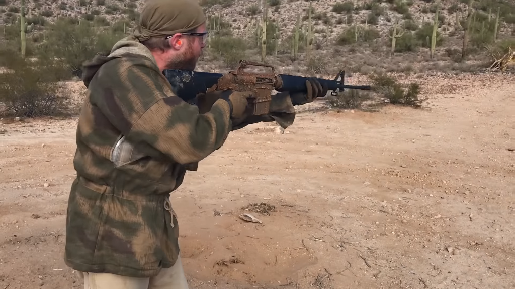 Yay...a mud test.  INRange doing an MR556 upper!-ar-4.png