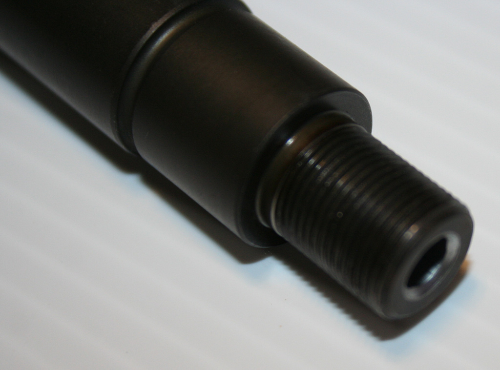 """WTS: HK416 14.5"""" barrel and Geisssele rail-bbl01.jpg"""