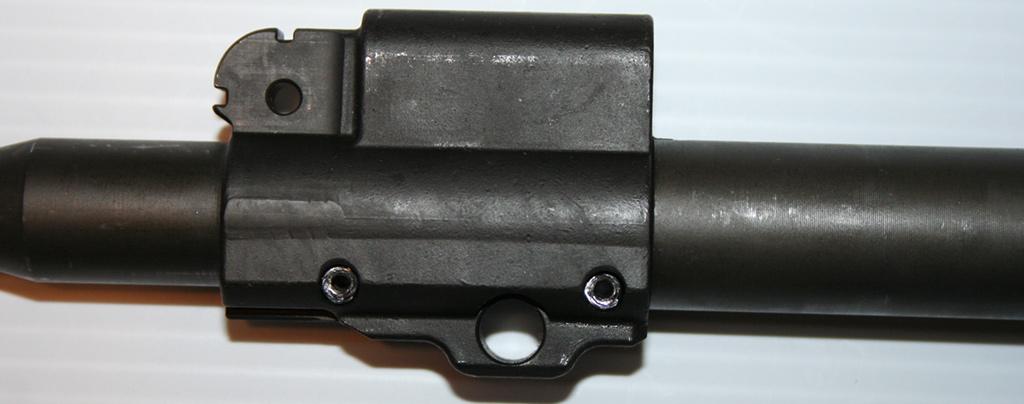 """WTS: HK416 14.5"""" barrel and Geisssele rail-bbl05.jpg"""