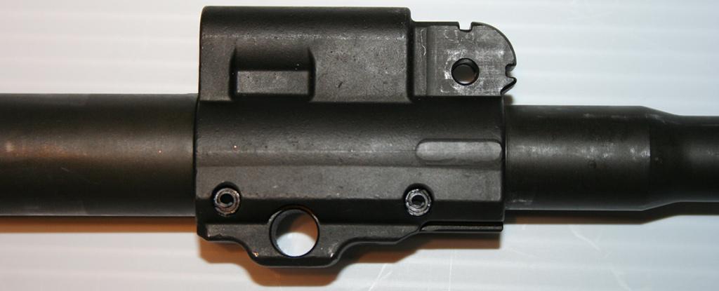 """WTS: HK416 14.5"""" barrel and Geisssele rail-bbl06.jpg"""