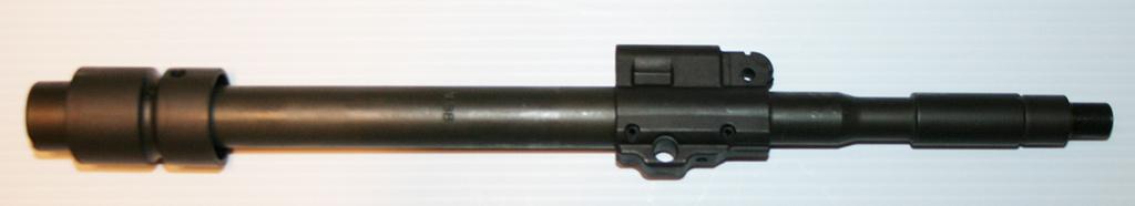 """WTS: HK416 14.5"""" barrel and Geisssele rail-bbl07.jpg"""