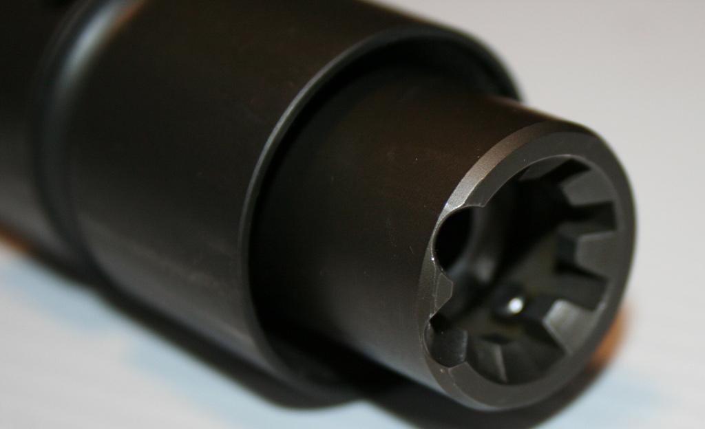 """WTS: HK416 14.5"""" barrel and Geisssele rail-bbl08.jpg"""