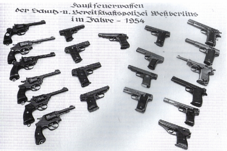 walther up modell 1