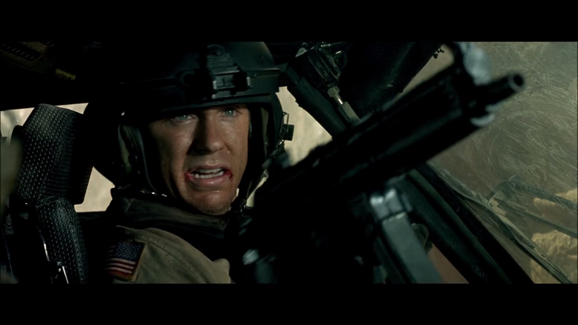 an analysis of the films apollo 13 black hawk down zero dark thirty and boardwalk empire The black hawk designated super 61, piloted by cw3 clifton elvis wolcott note was the first of the two black hawks to be shot down during the first battle of mogadishu in 1993 he was noted as always being extremely calm on the radio.