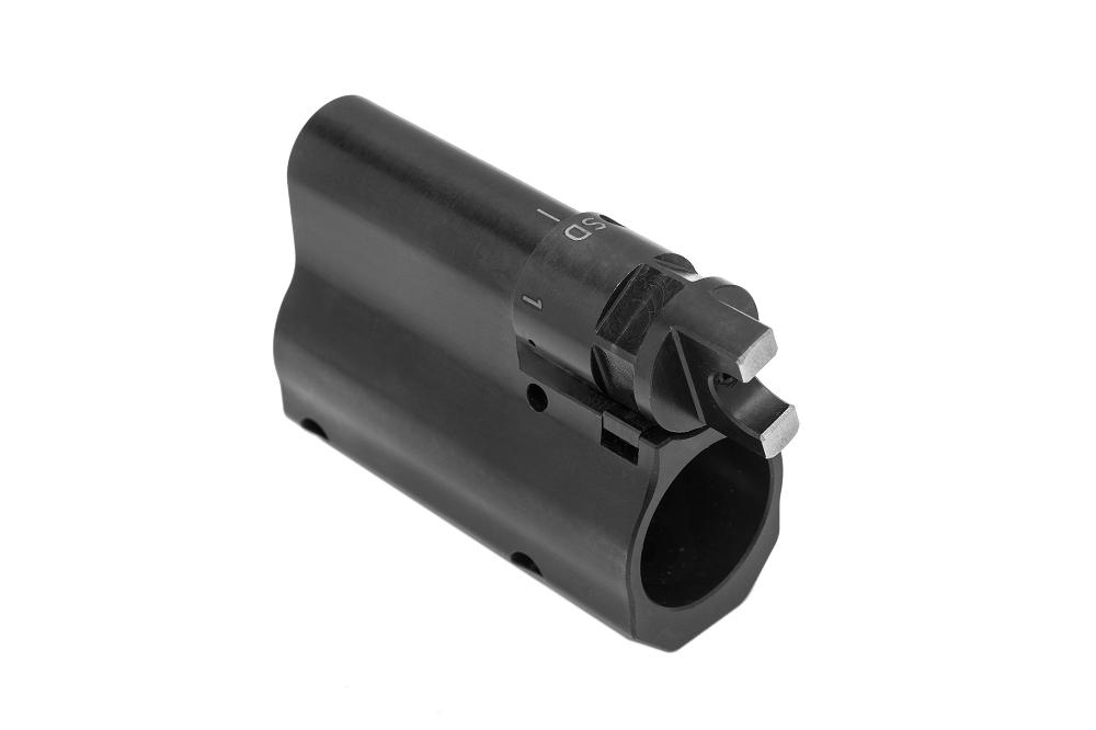"""MR223 11"""" Waffen Burk AGB for HK416-burk-gasabnahme-11inch.jpg"""