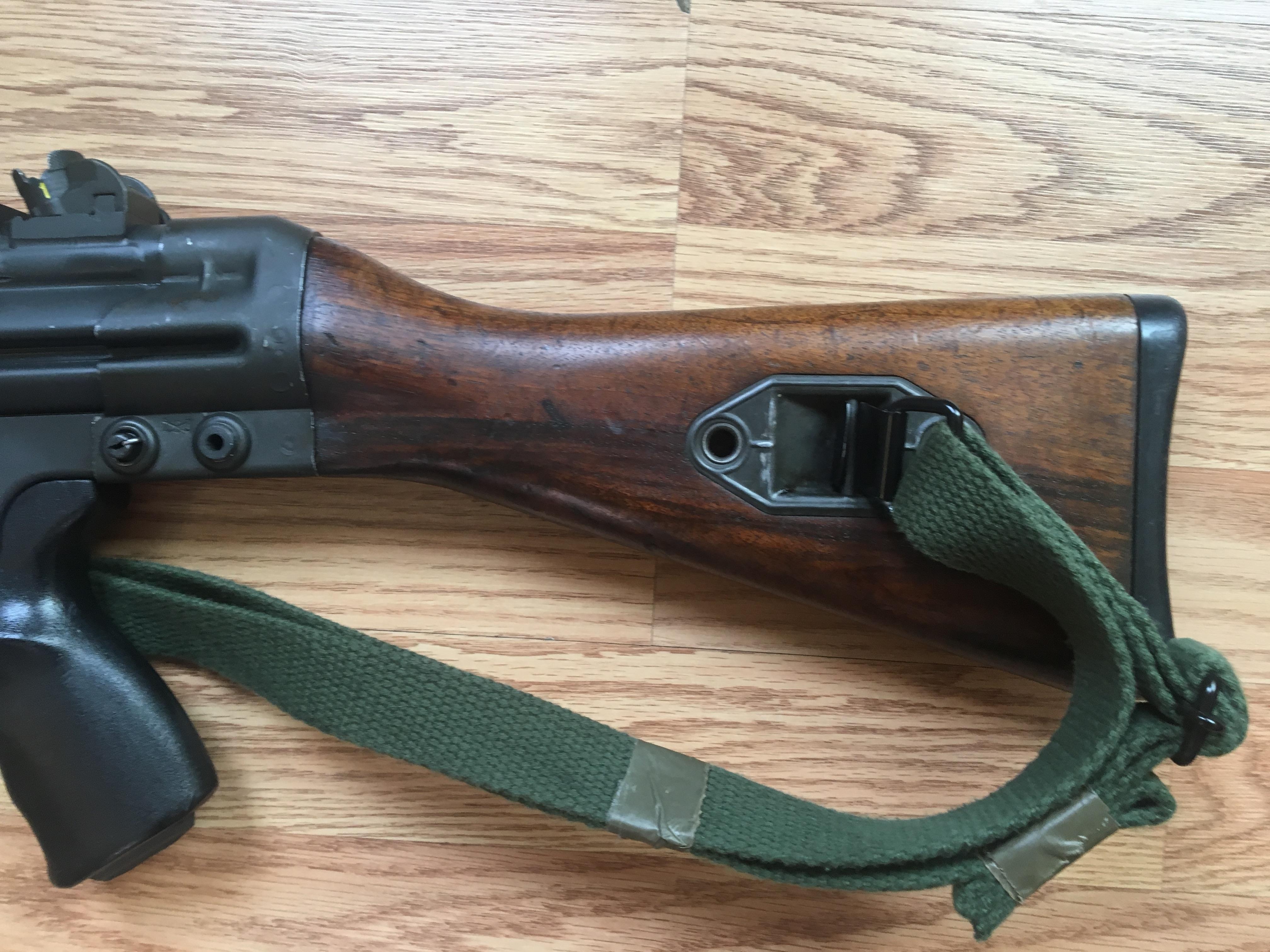 Numrich has HK91/G3 Wooden Stock sets-butt-stock-wood.jpg
