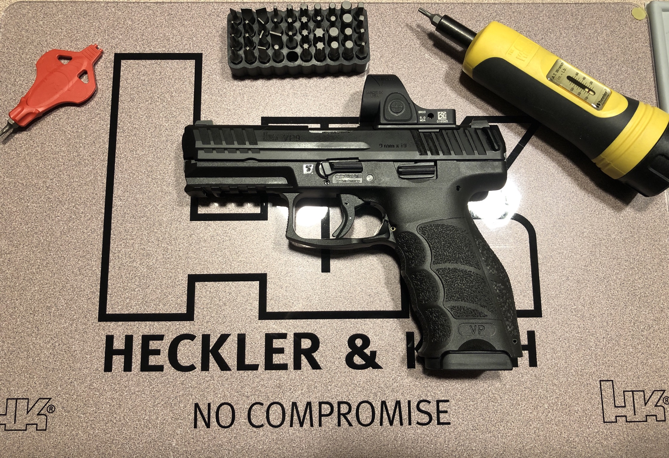What did you do to your Heckler & Koch pistol today?-c1bf78e3-fdbd-4508-8168-58fc0d51d2a7.jpeg