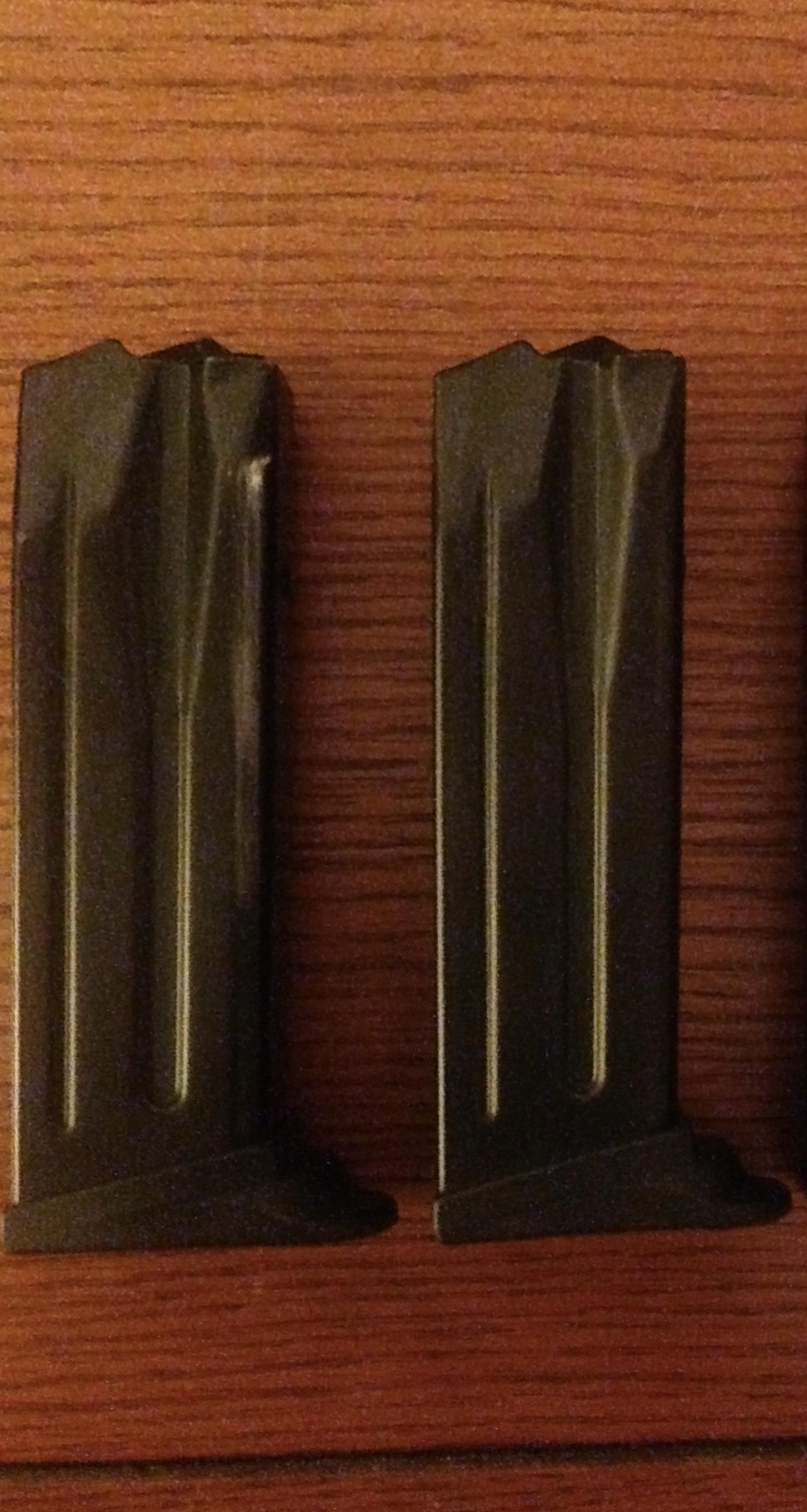 WTS: H&K USPc / P2000 - 13rd - 9mm magazines (NV)-c27865bc-b5a9-440f-aaac-37bb3017a4ef_1580284953589.jpeg