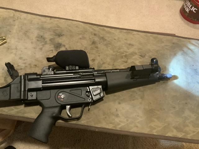 Added a SEF trigger housing and a rail to my mp 5 clone-cffd40ad-491f-43d2-b25b-093127b9da02.jpeg