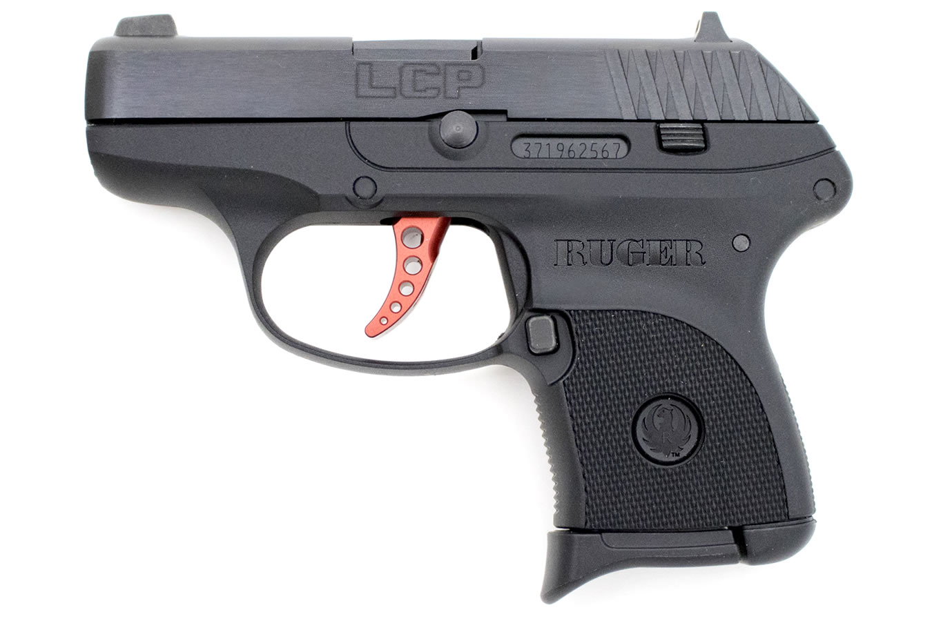 WTS: Ruger LCP 380 Custom Red Trigger-customred.jpg