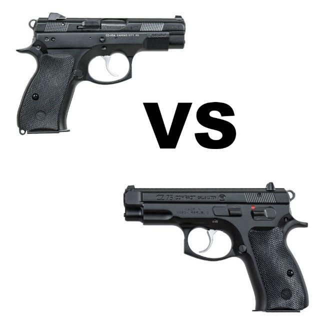 From Alien Gear Blog - CZ-75 Compact vs PCR: Choosing the Better Czech CCW-cz75-compact-vs-pcr.jpg