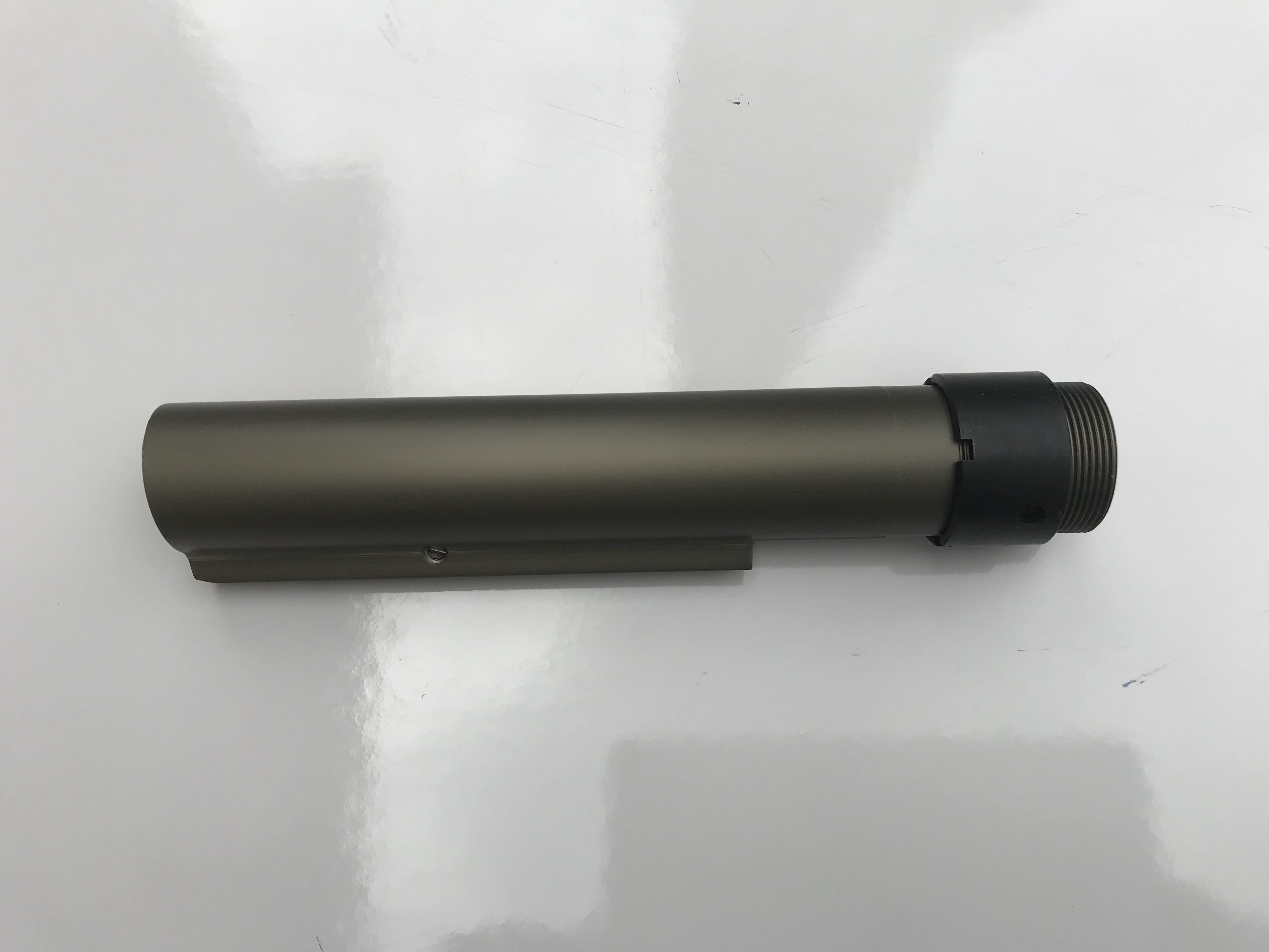 WTS: HK417 receiver extension Ral8000, BARREL NUT-dc72d4b9-b695-4fde-b89d-0d77ef712231.jpeg