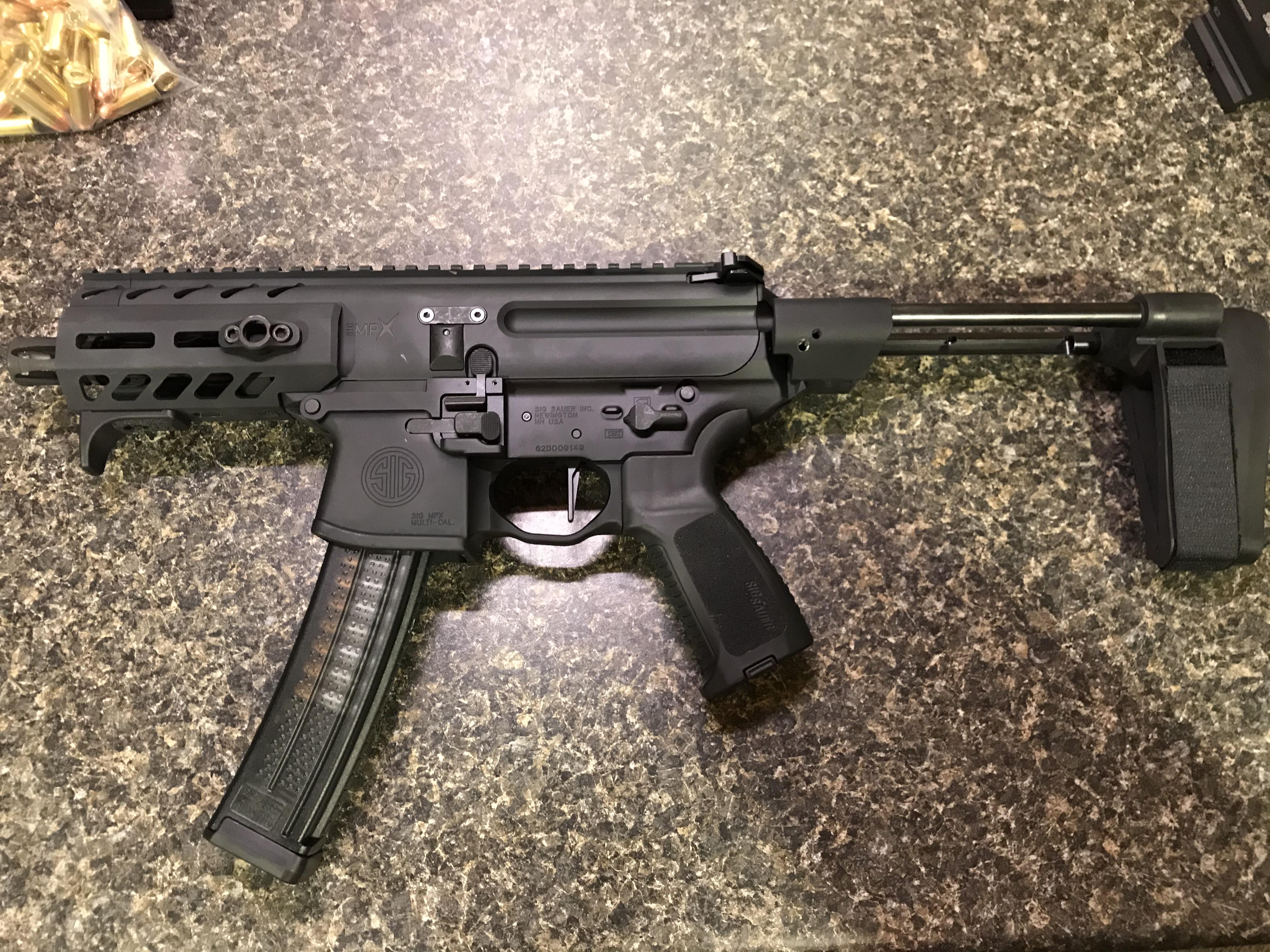 WTS:  SIG MPX-K 9mm Pistol-dff89702-19aa-4d8a-aa4d-62ffdb068127.jpeg