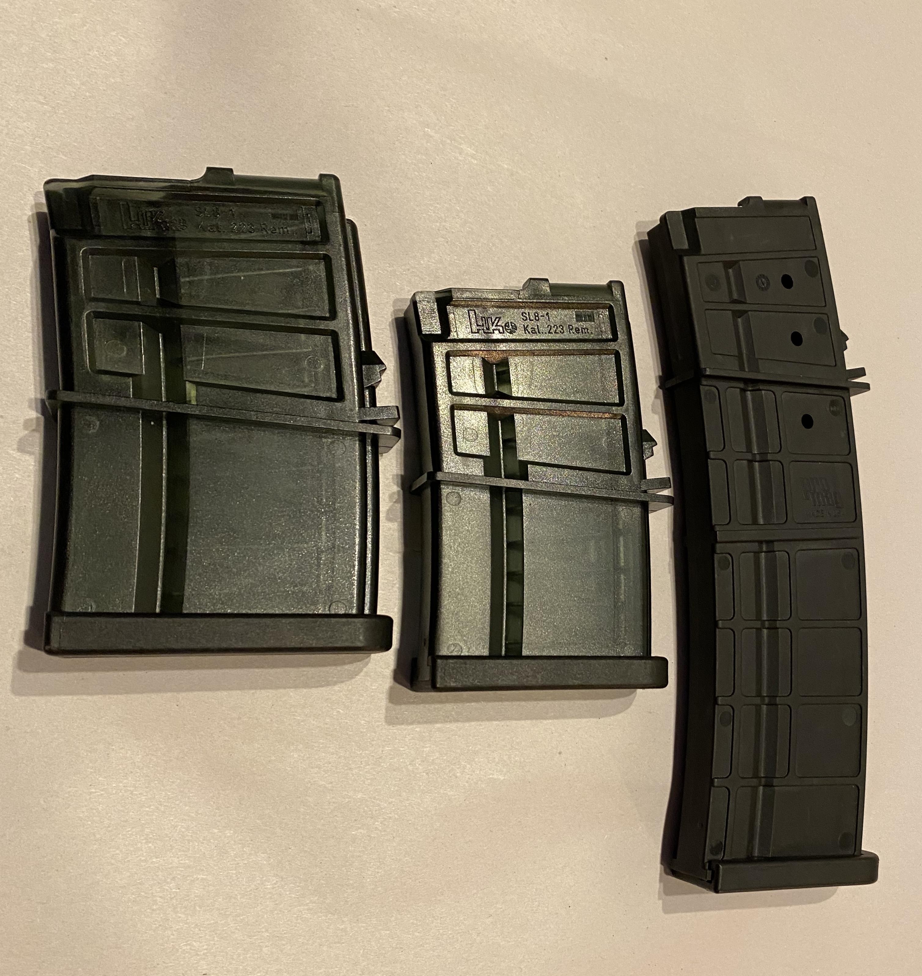 WTS: Parts list-G36E/K handguards, sight rails, G28 FH, MR556/416 stock/grip, VP9/P30-e19cc48d-3853-4eb9-8d7b-00d81aef5ad4.jpeg